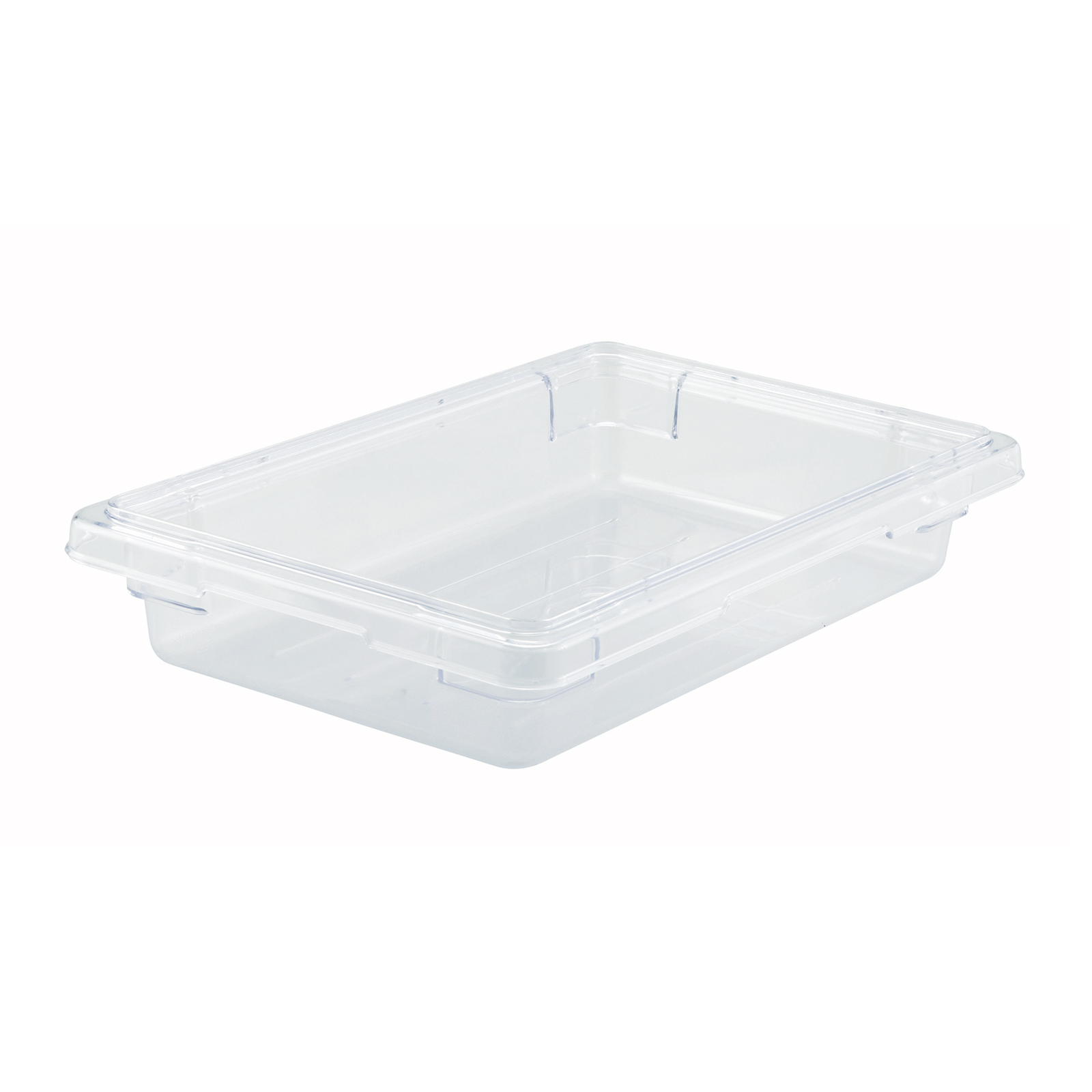 Winco PFSH-3 food storage container, box