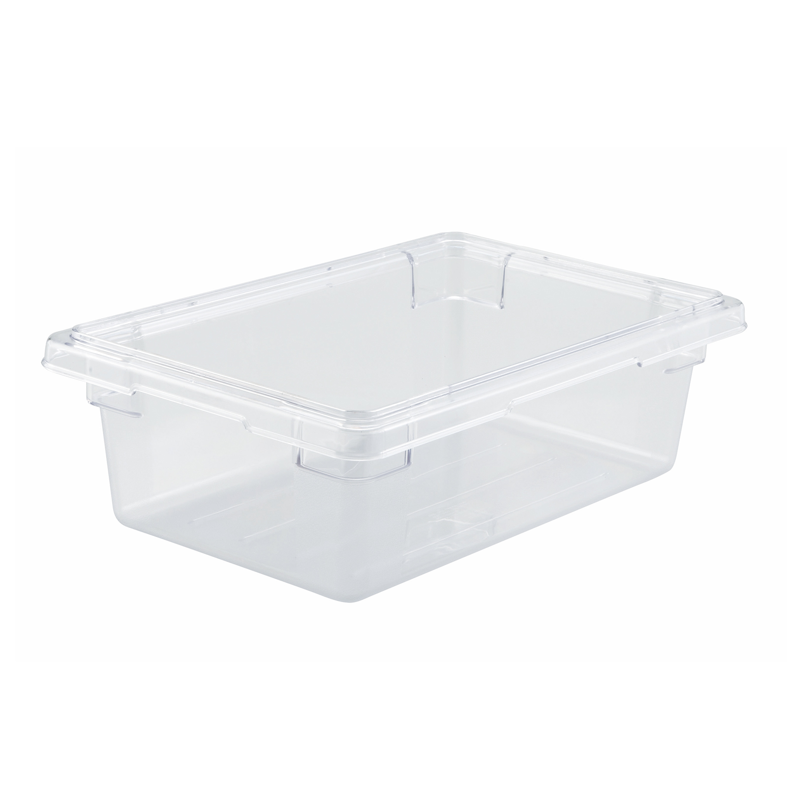 Winco PFSH-6 food storage container, box