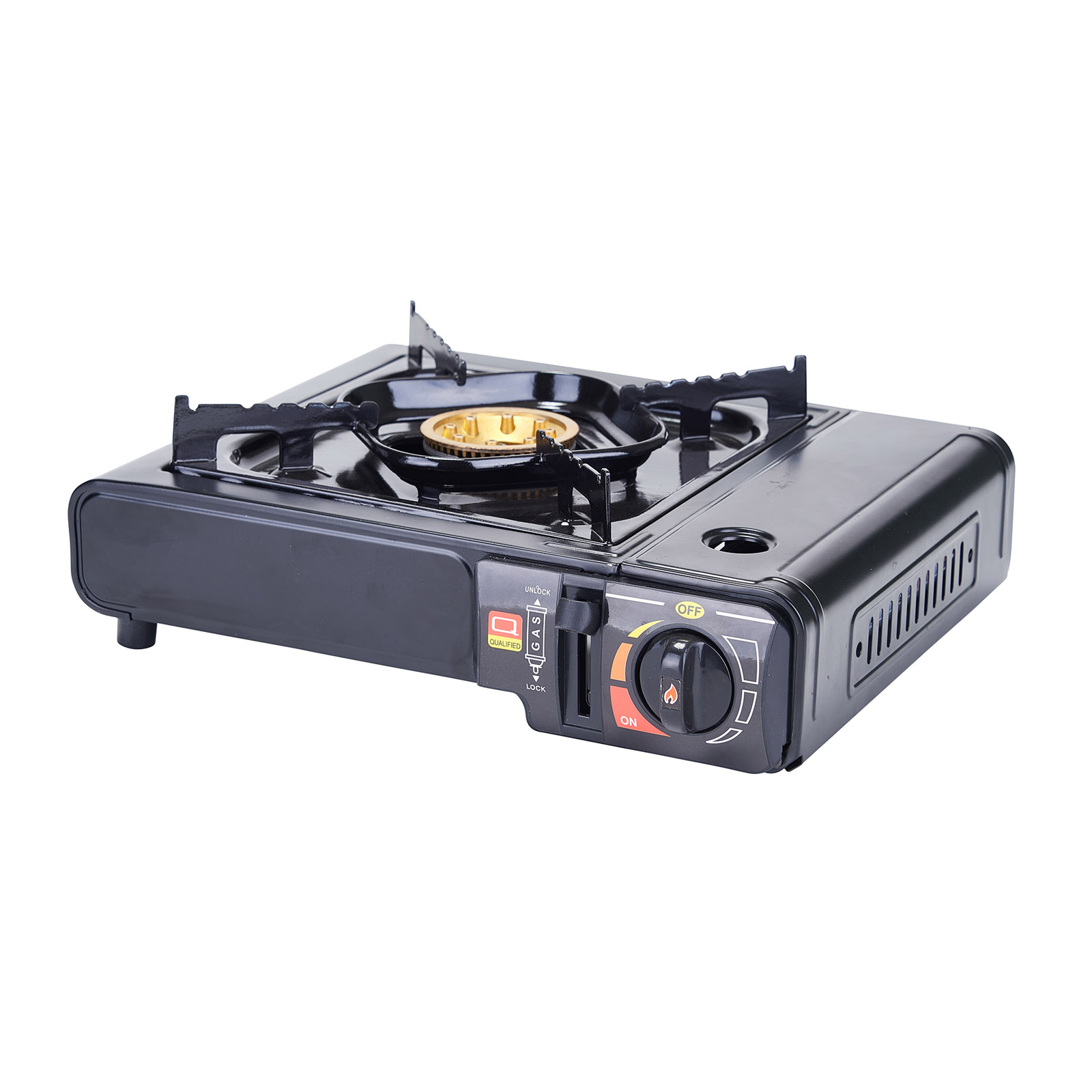 Winco PGS-1K butane stove