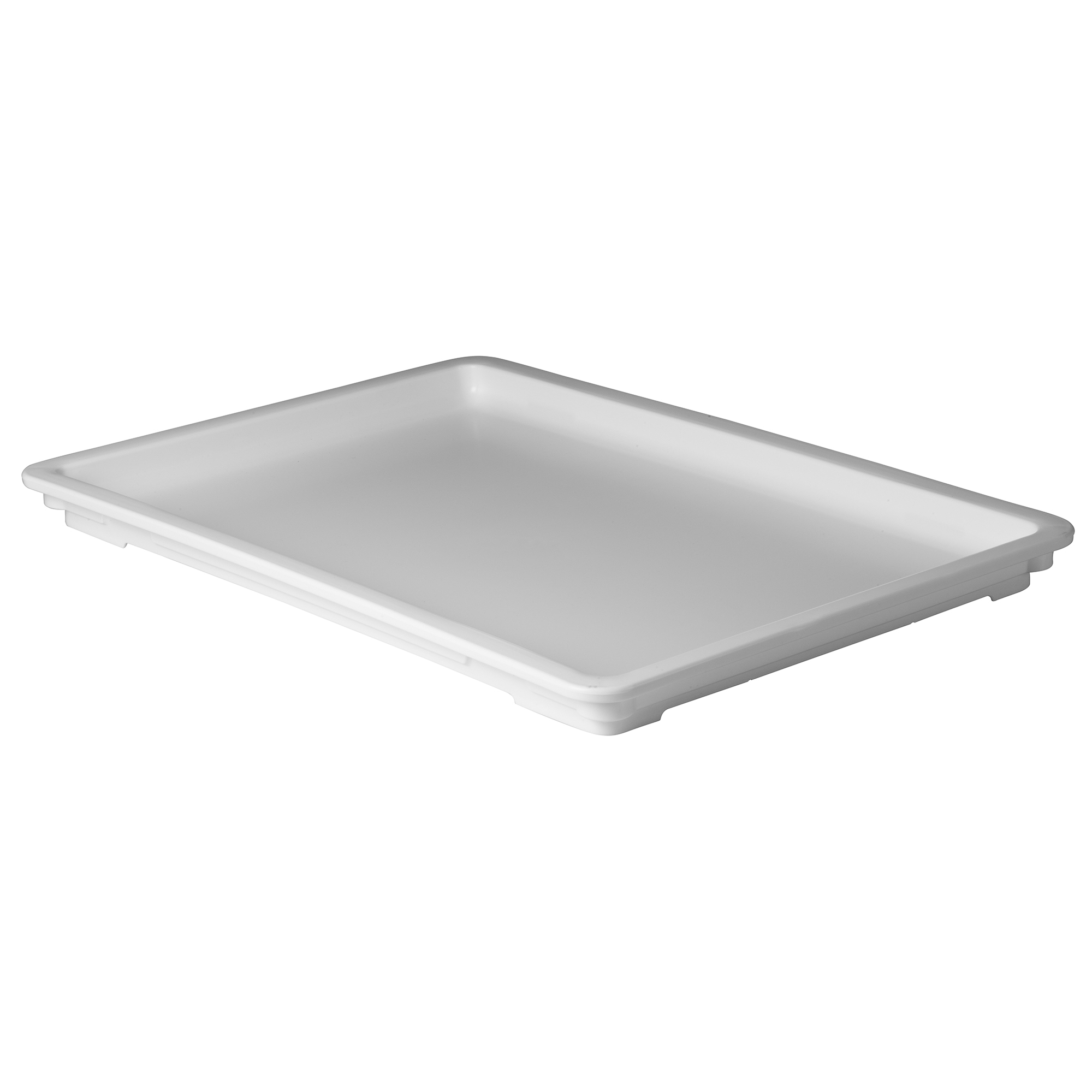 Winco PL-36NC dough proofing retarding pans / boxes