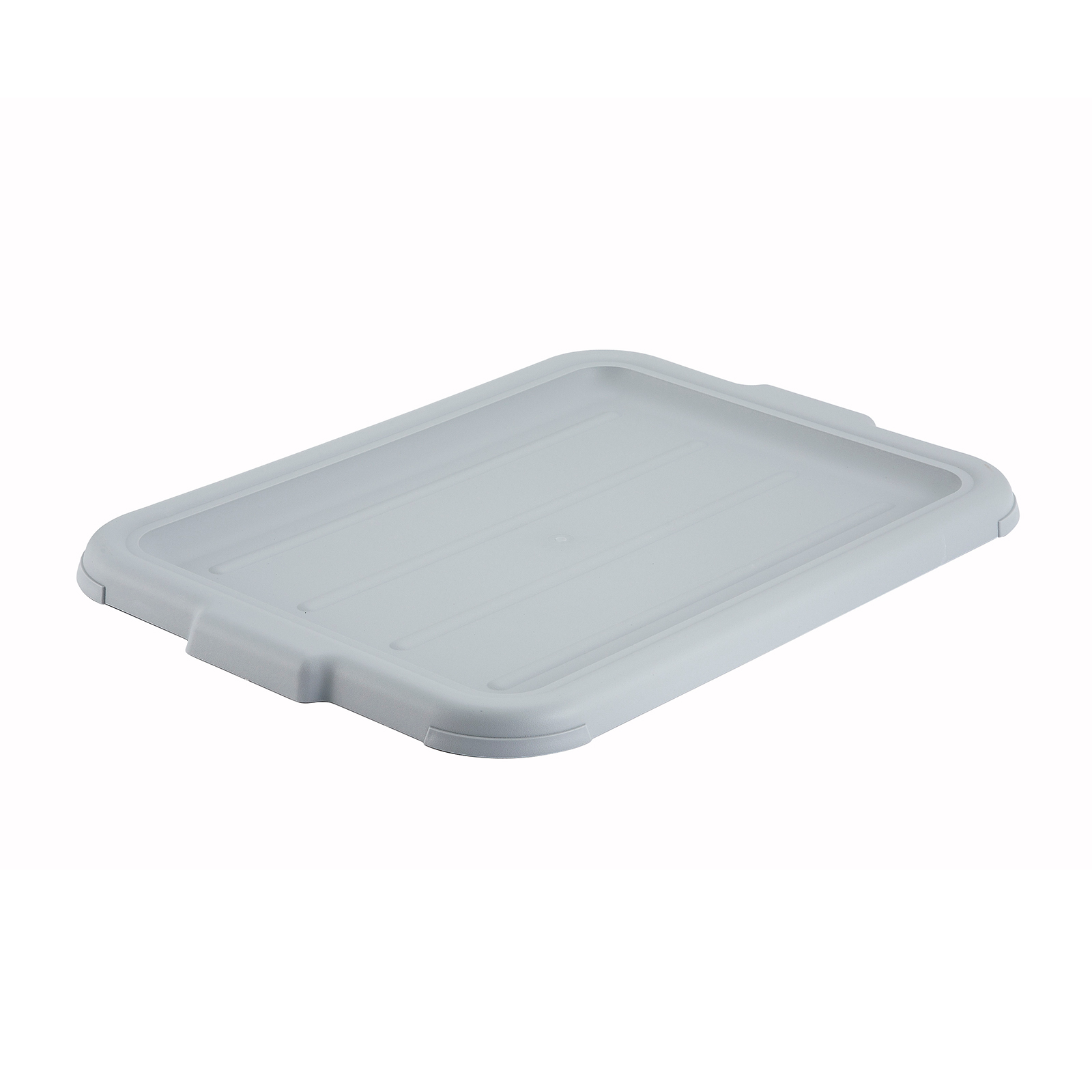 Winco PL-57C bus box / tub cover
