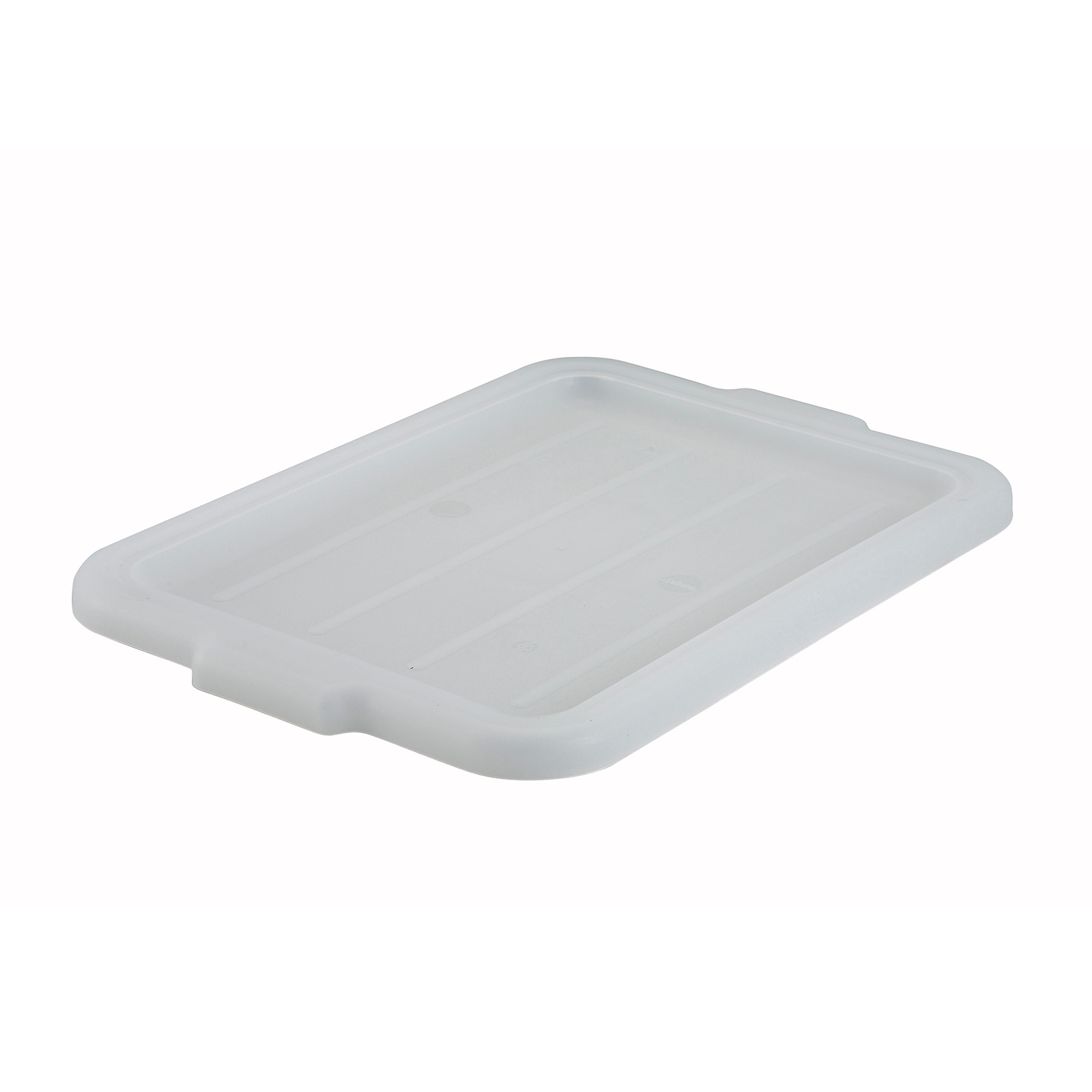 Winco PL-57W bus box / tub cover