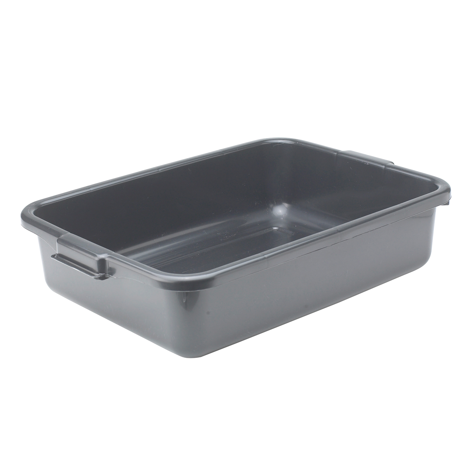 Winco PL-5K bus box / tub