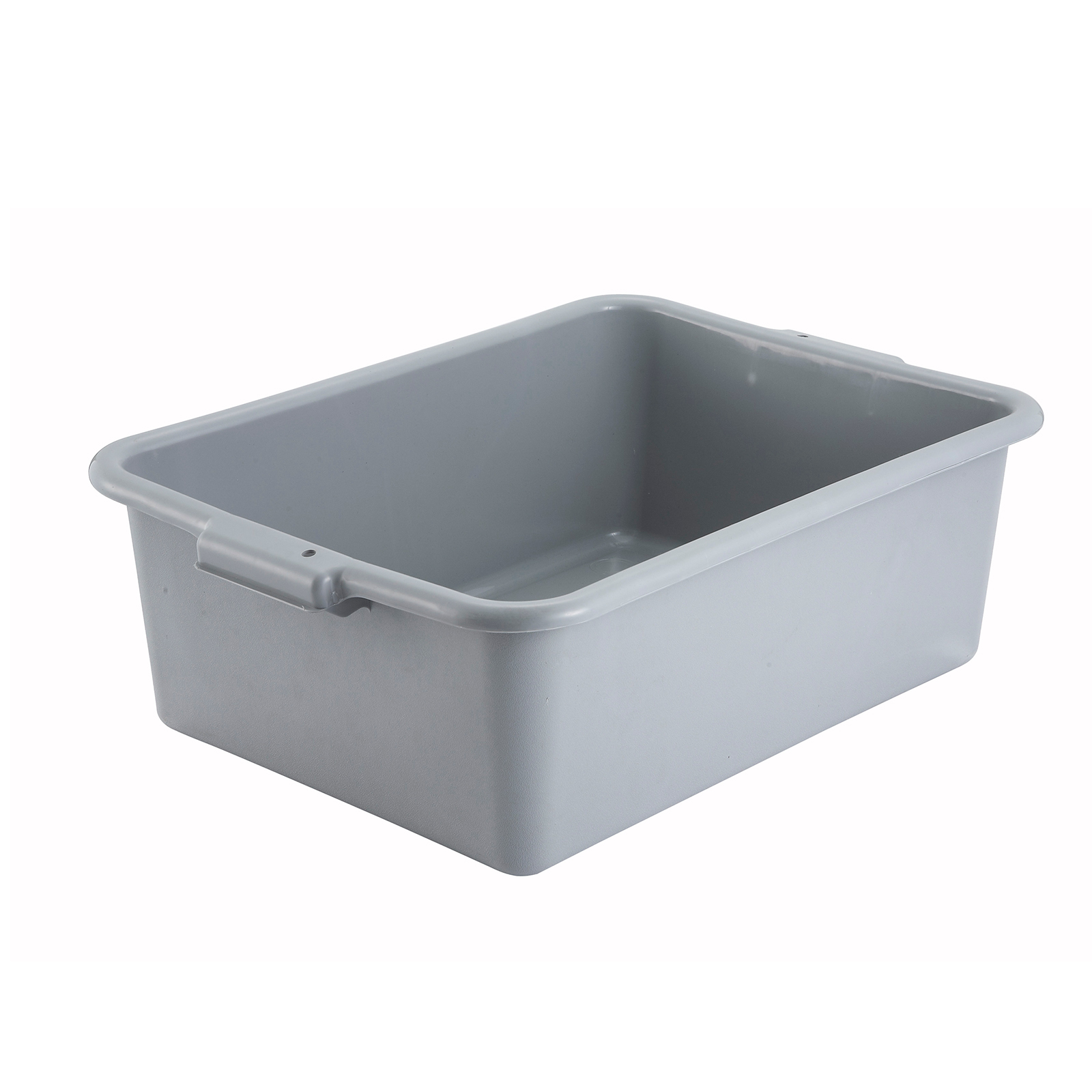 Winco PL-7G bus box / tub