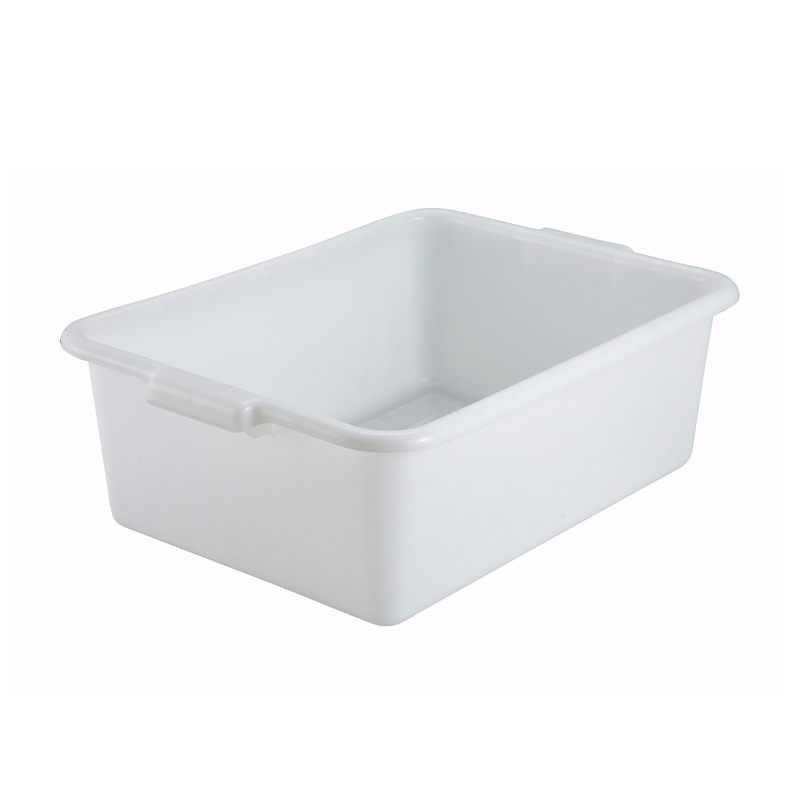 Winco PL-7W bus box / tub
