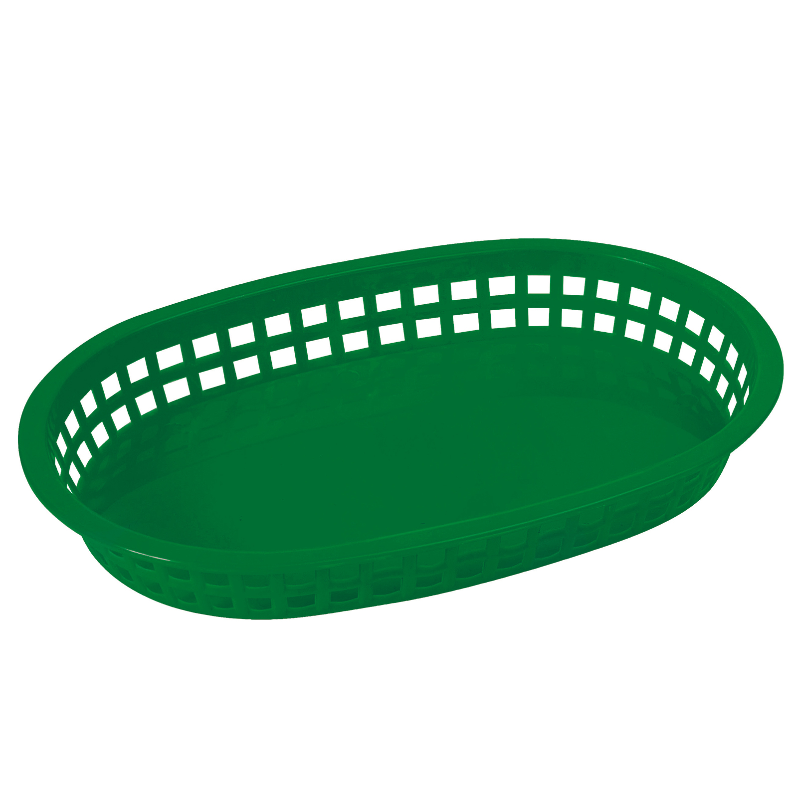 Winco PLB-G basket, fast food