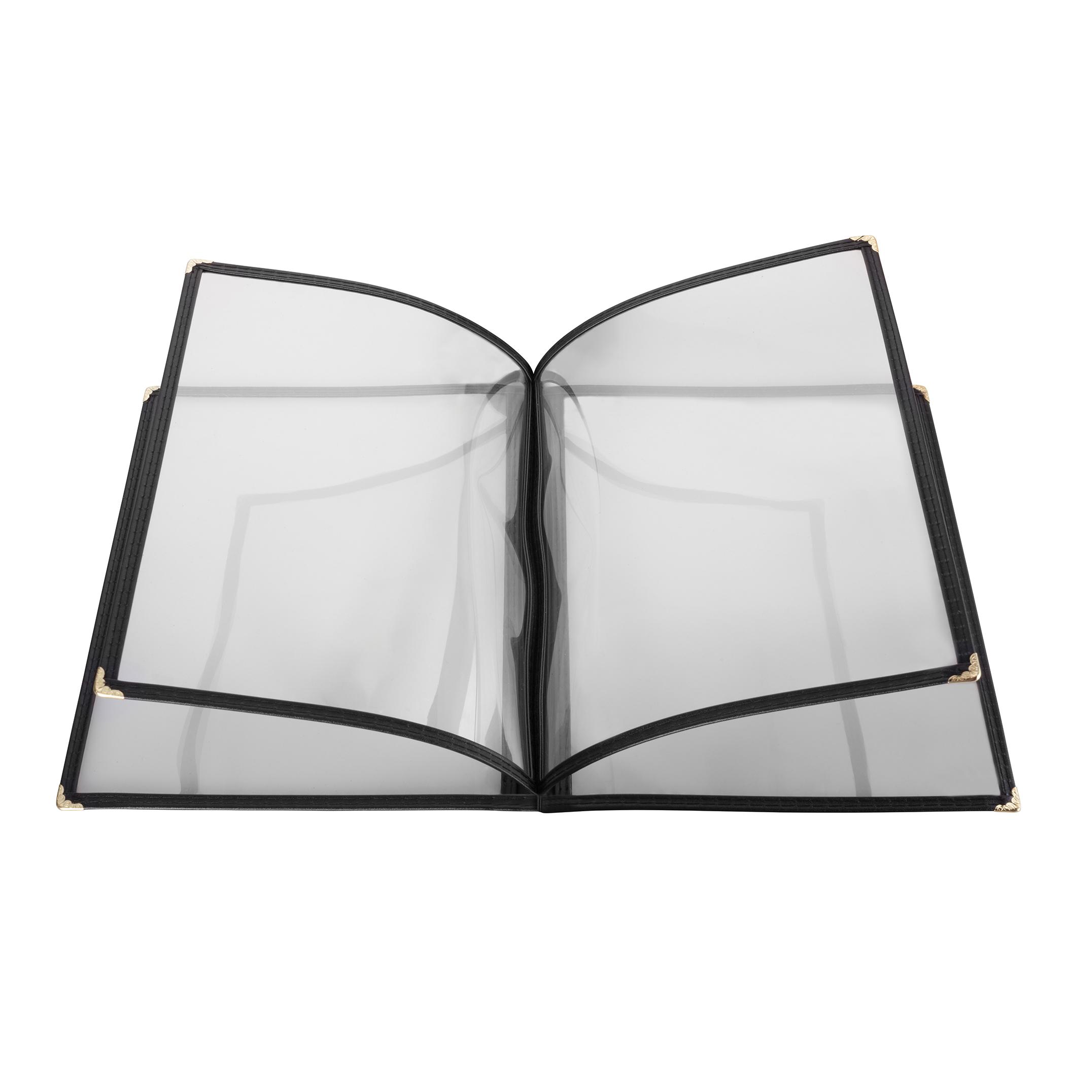 Winco PMCF-9K menu cover