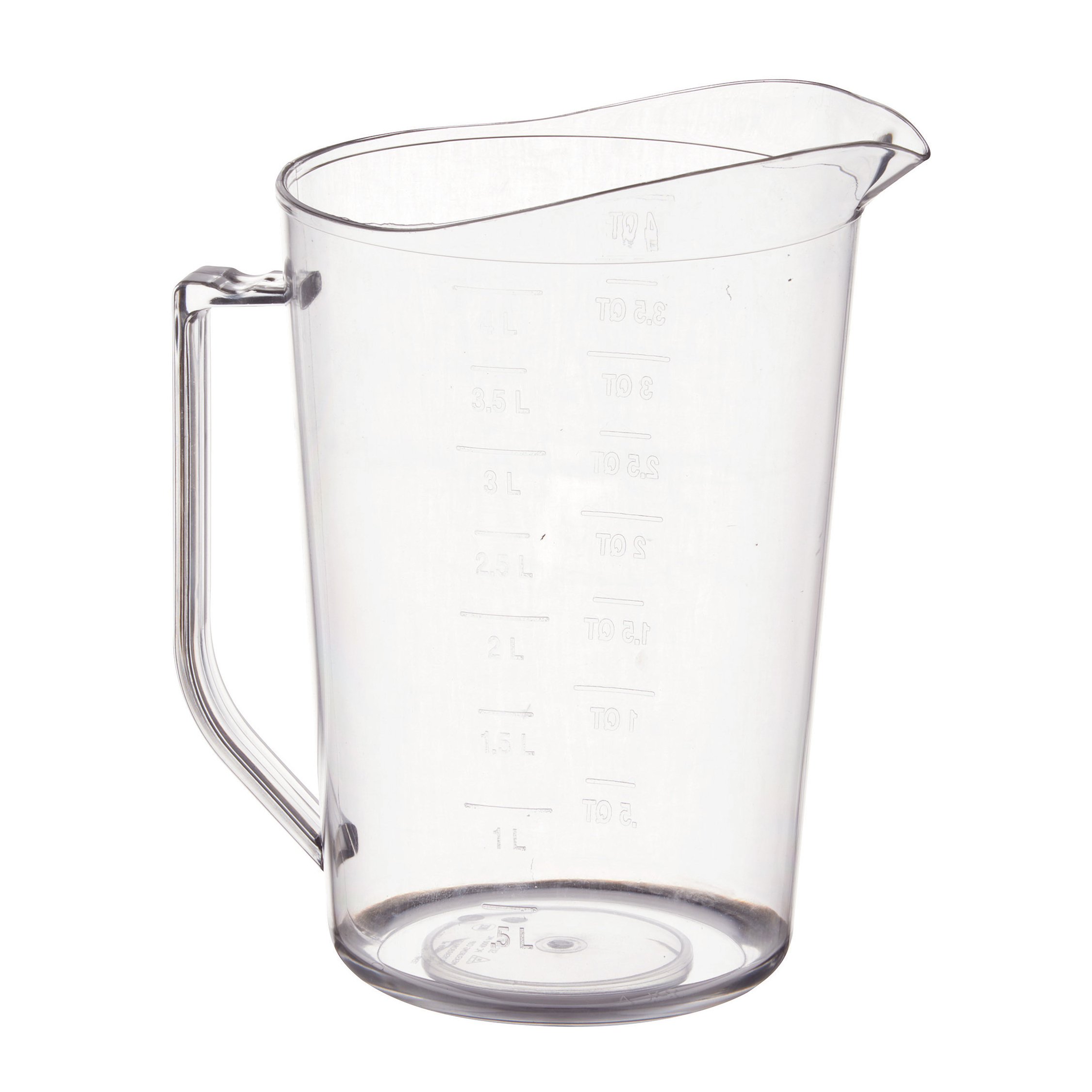 Winco PMU-400 measuring cups
