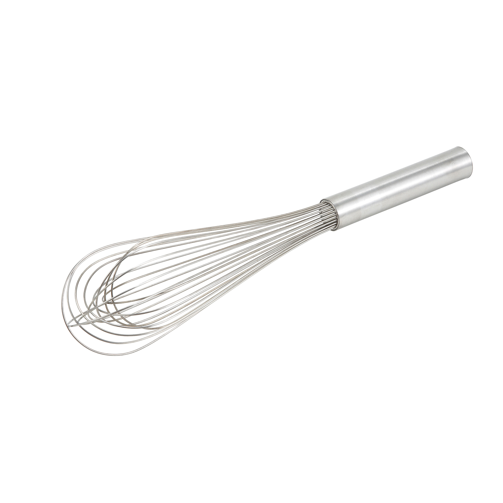 Winco PN-12 piano whip / whisk