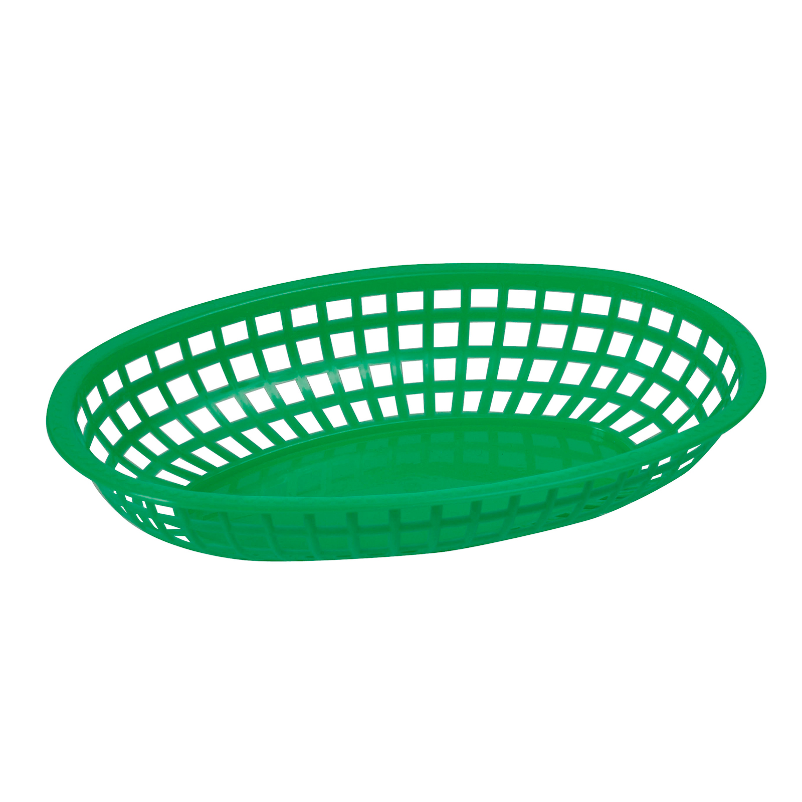 Winco POB-G basket, fast food