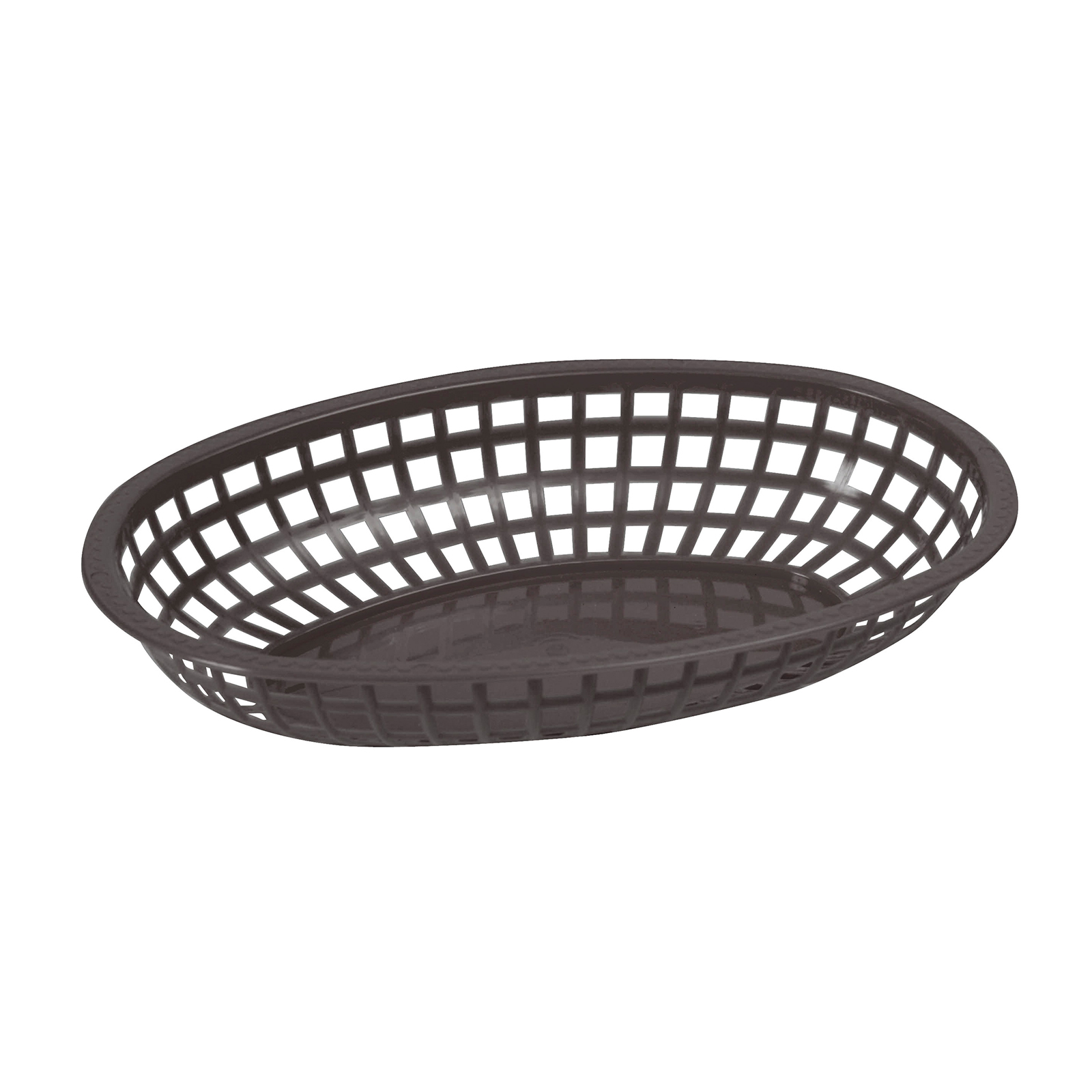 Winco POB-K basket, fast food