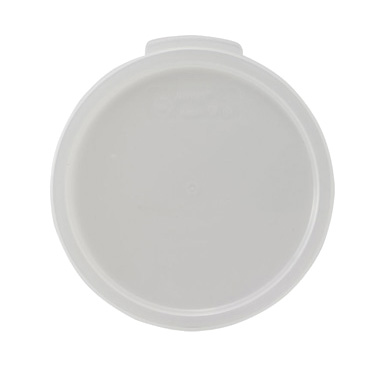 Winco PPRC-1C food storage container cover
