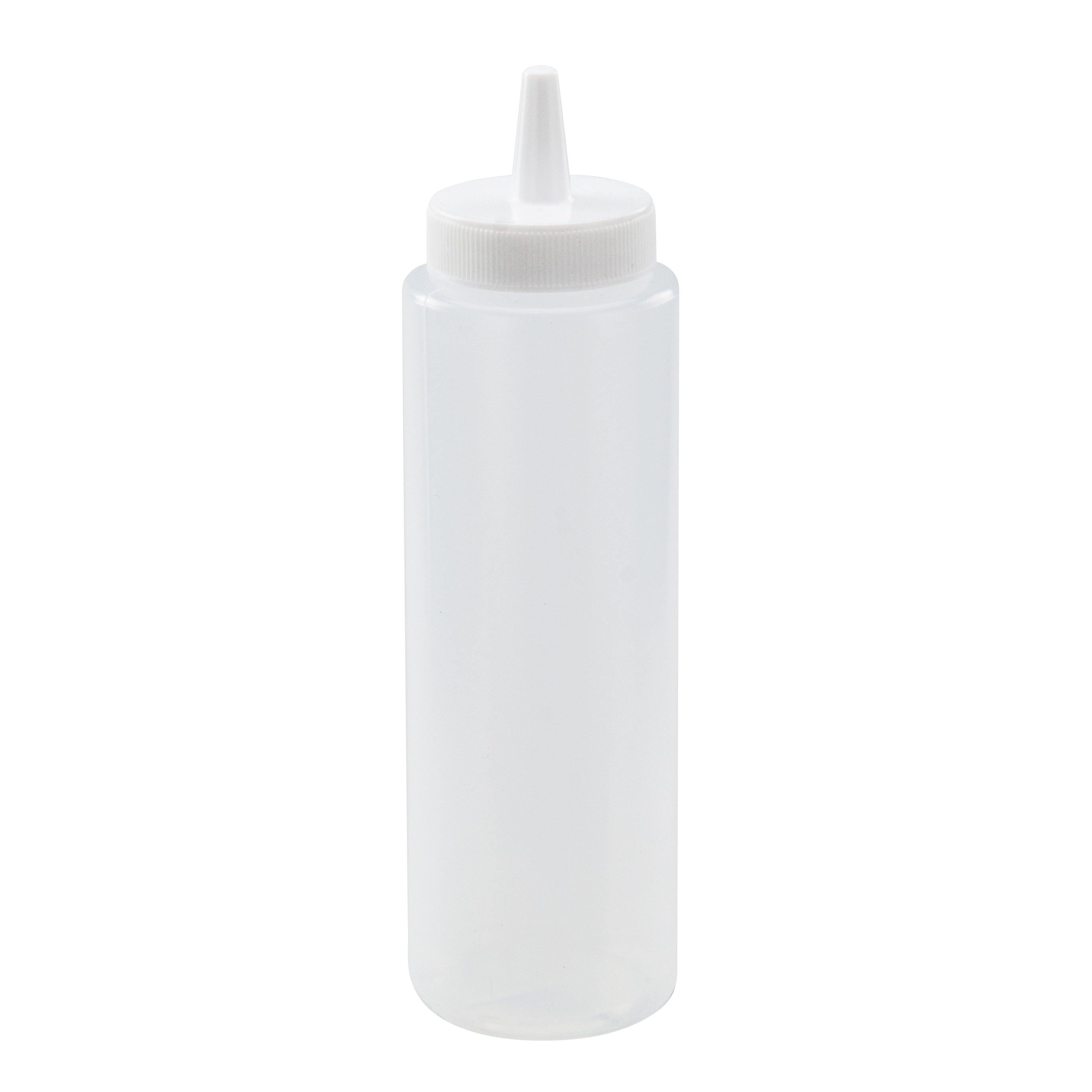 Winco PSB-08C squeeze bottle