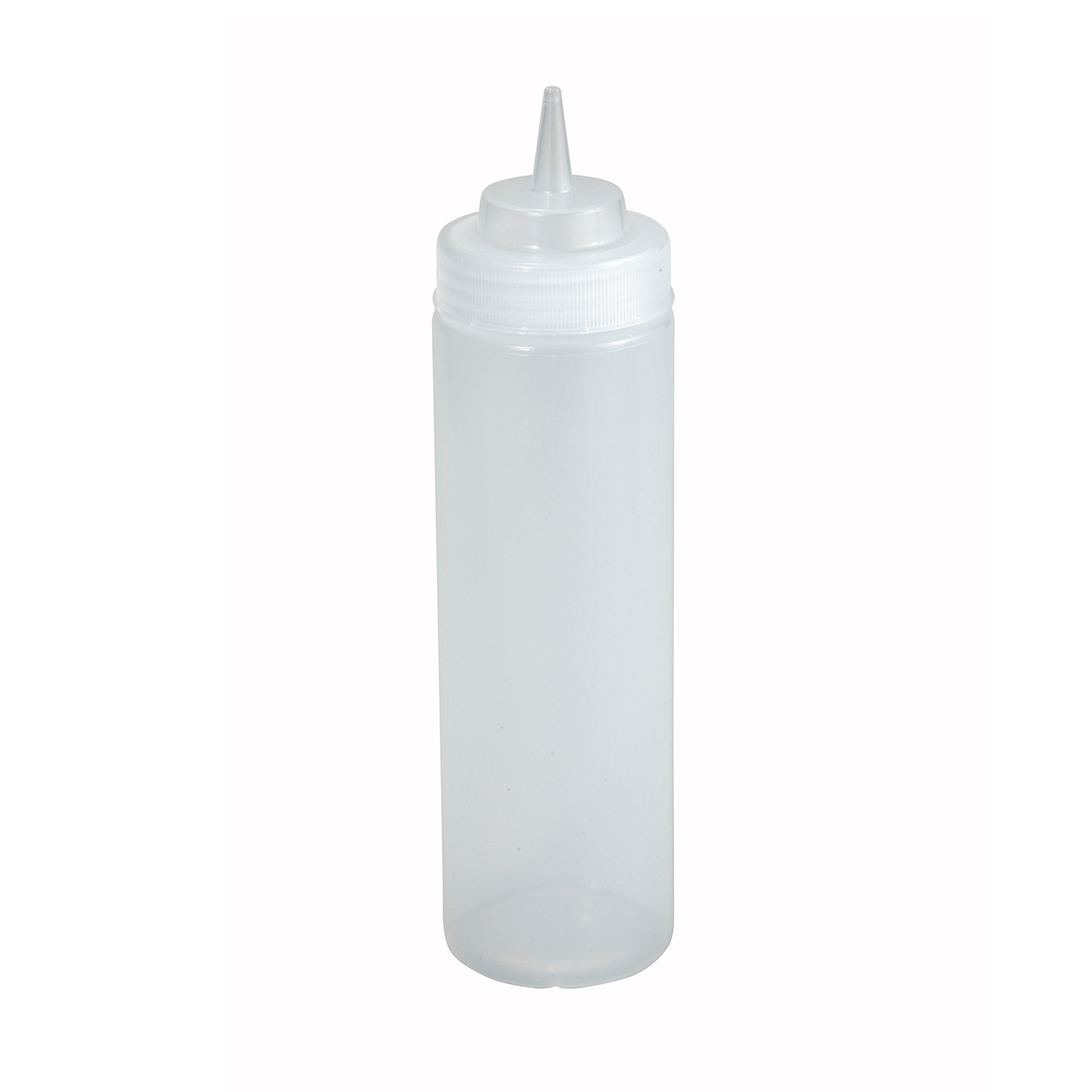 Winco PSW-24 squeeze bottle