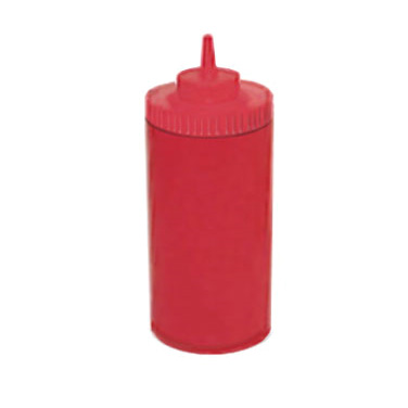 Winco PSW-32R squeeze bottle