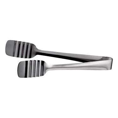 Winco PT-875 tongs, serving