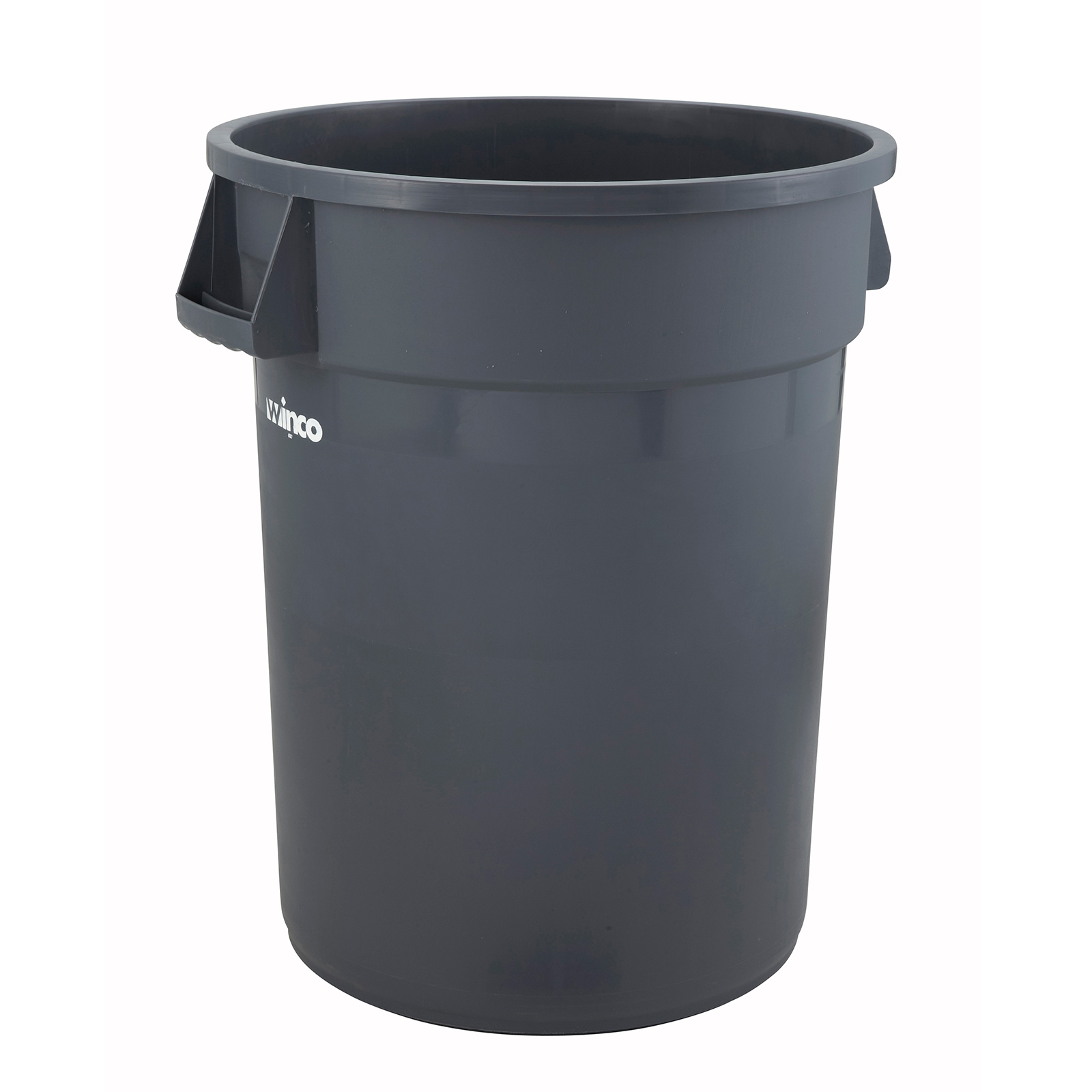 Winco PTC-44G trash can / container, commercial
