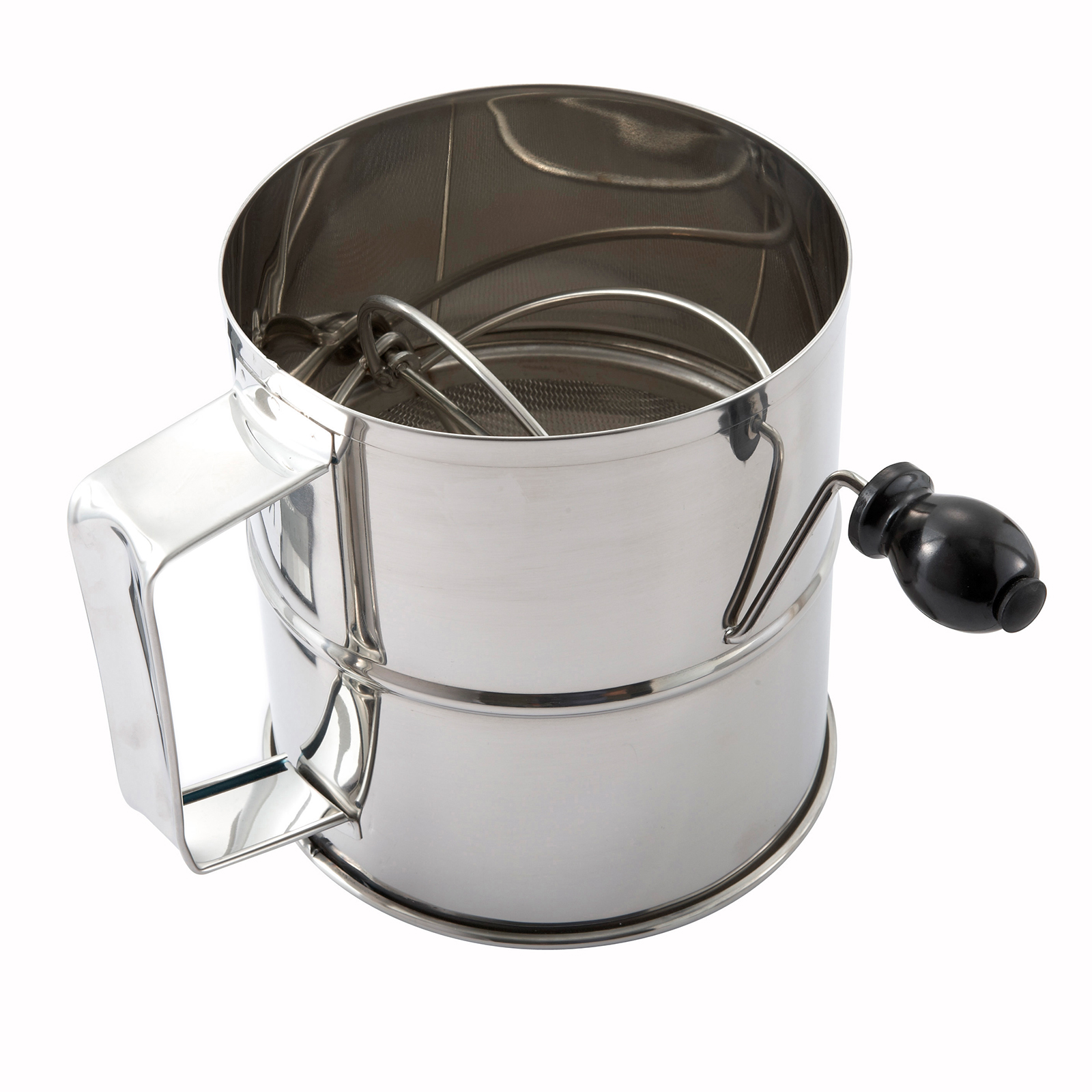 Winco RFS-8 sifter