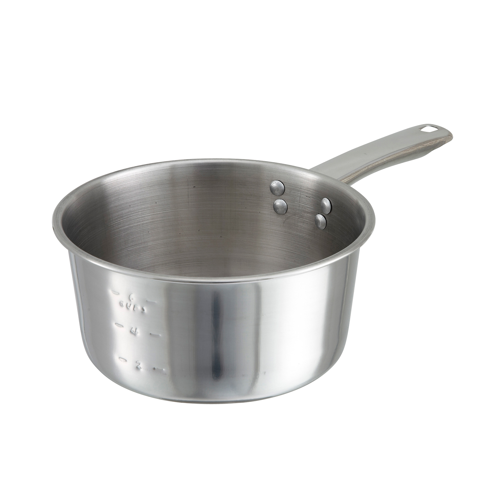 Winco SAP-1.5 sauce pan