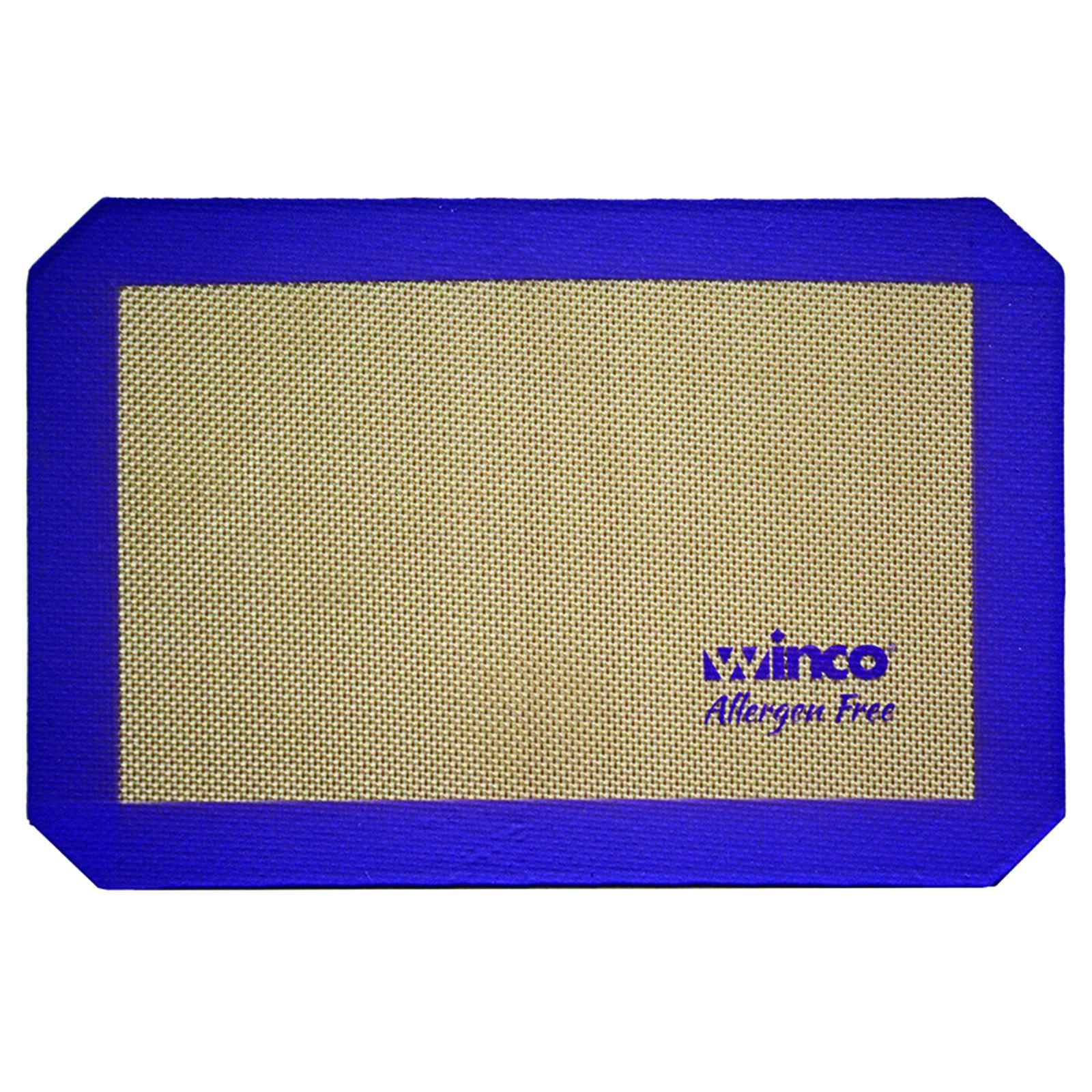 Winco SBS-11PP baking mat