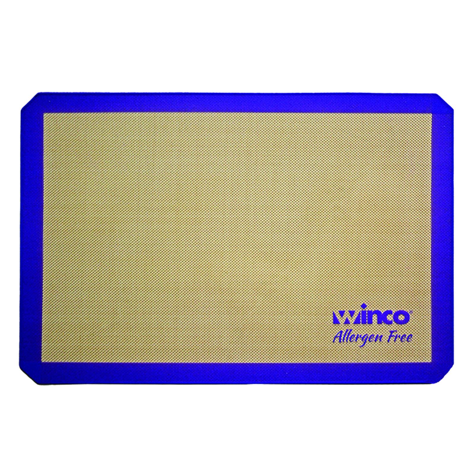 Winco SBS-21PP baking mat