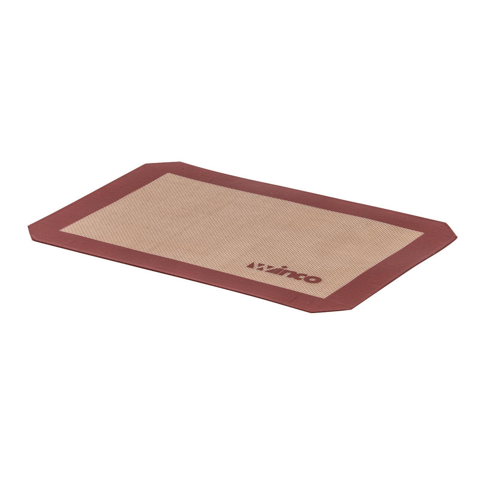 1800-19 Winco SBS-24 baking mat