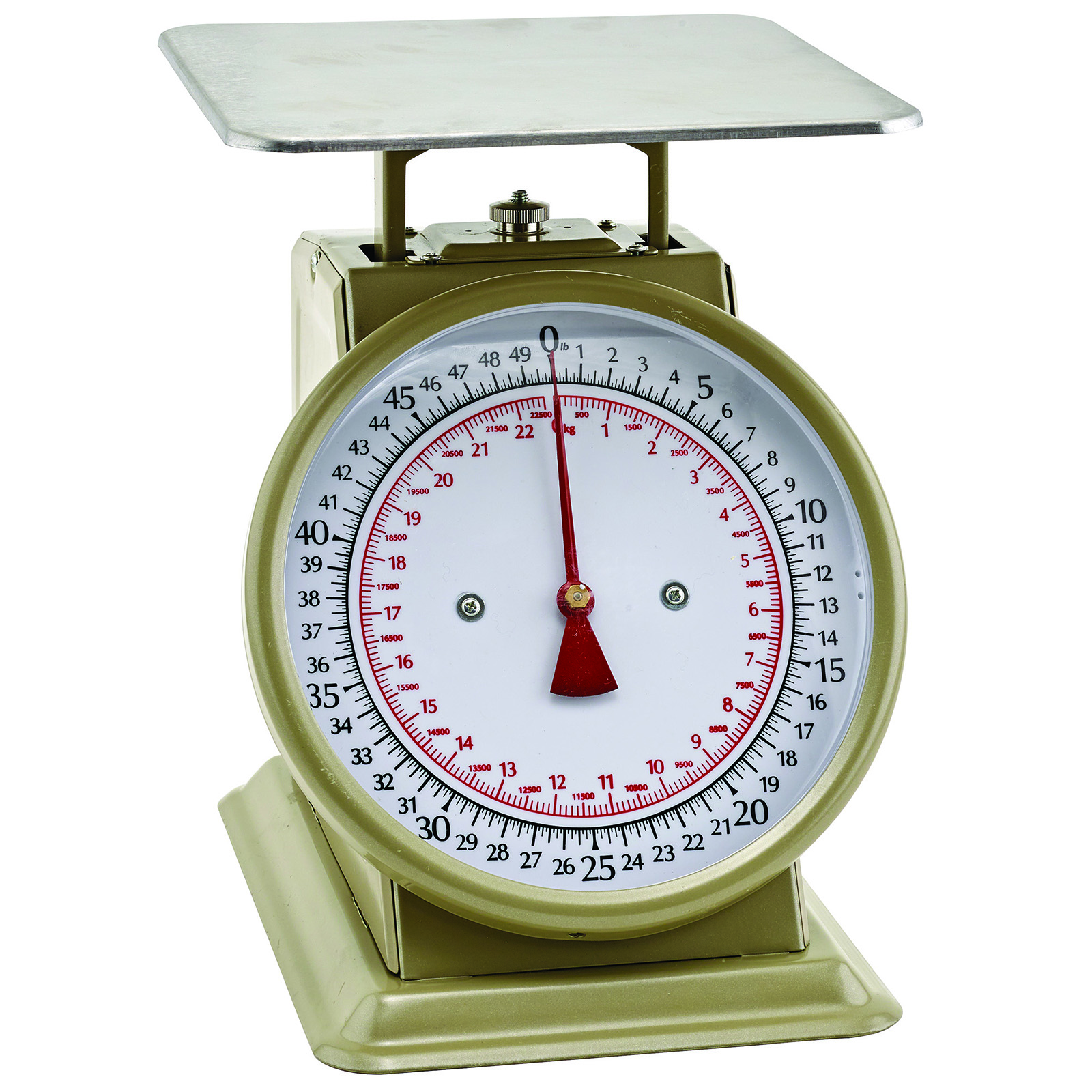 Winco SCLH-2 scale, portion, dial