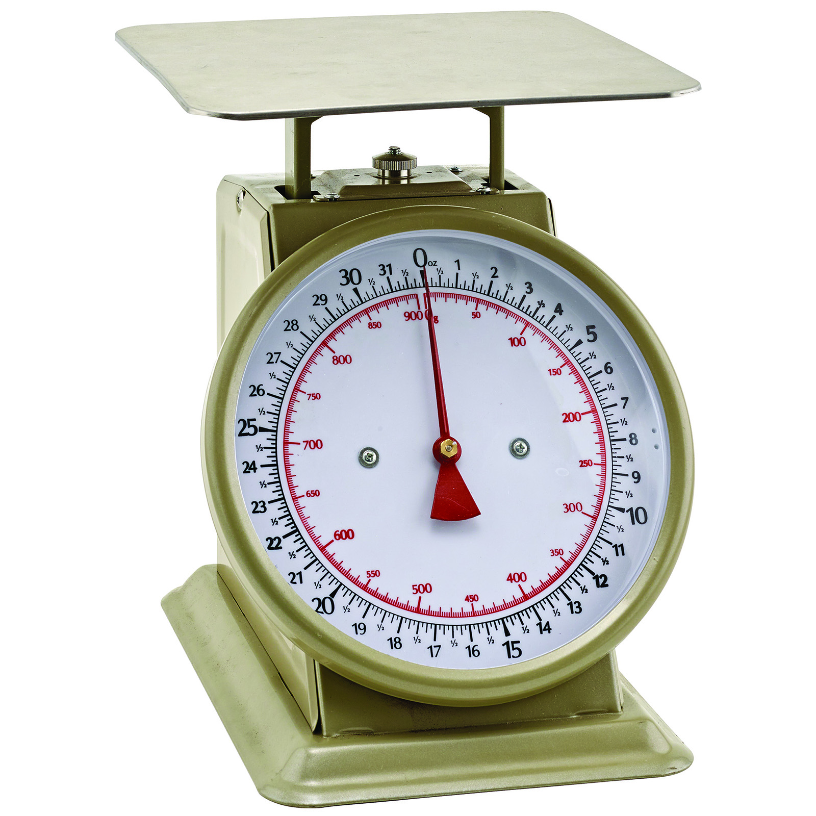 Winco SCLH-50 scale, portion, dial