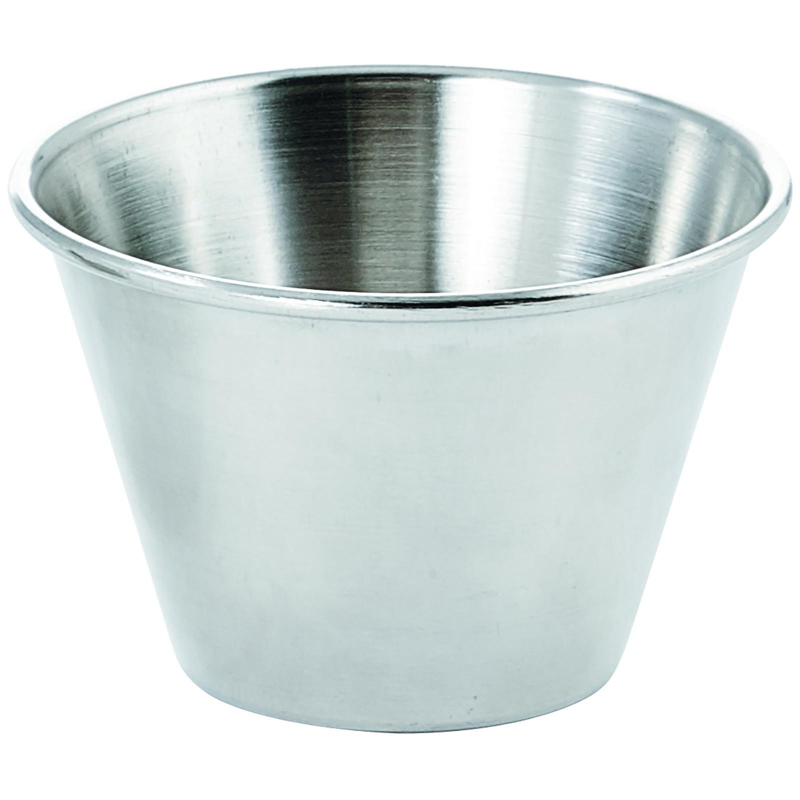 Winco SCP-40 ramekin / sauce cup, metal