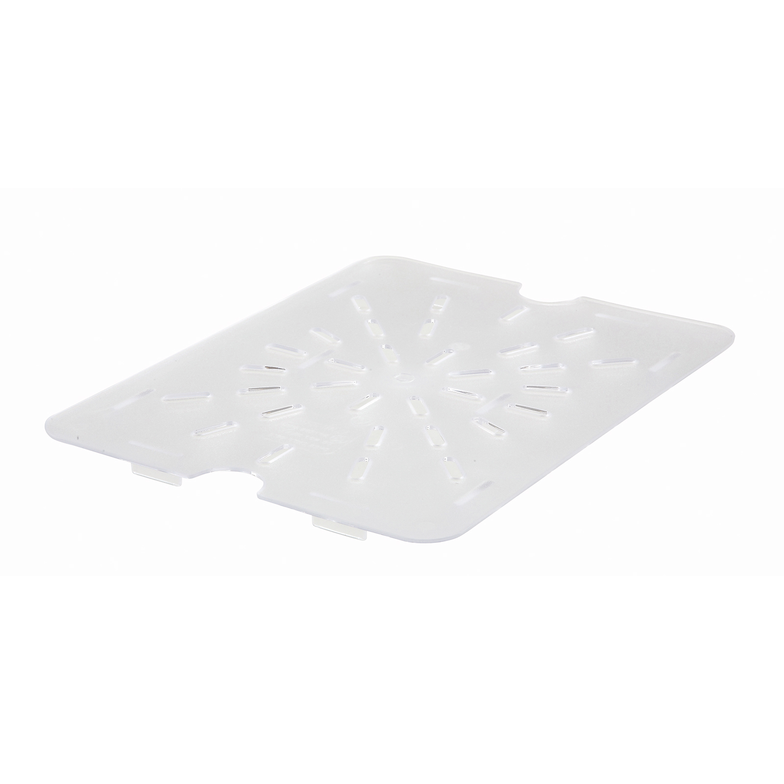 Winco SP72DS food pan drain tray