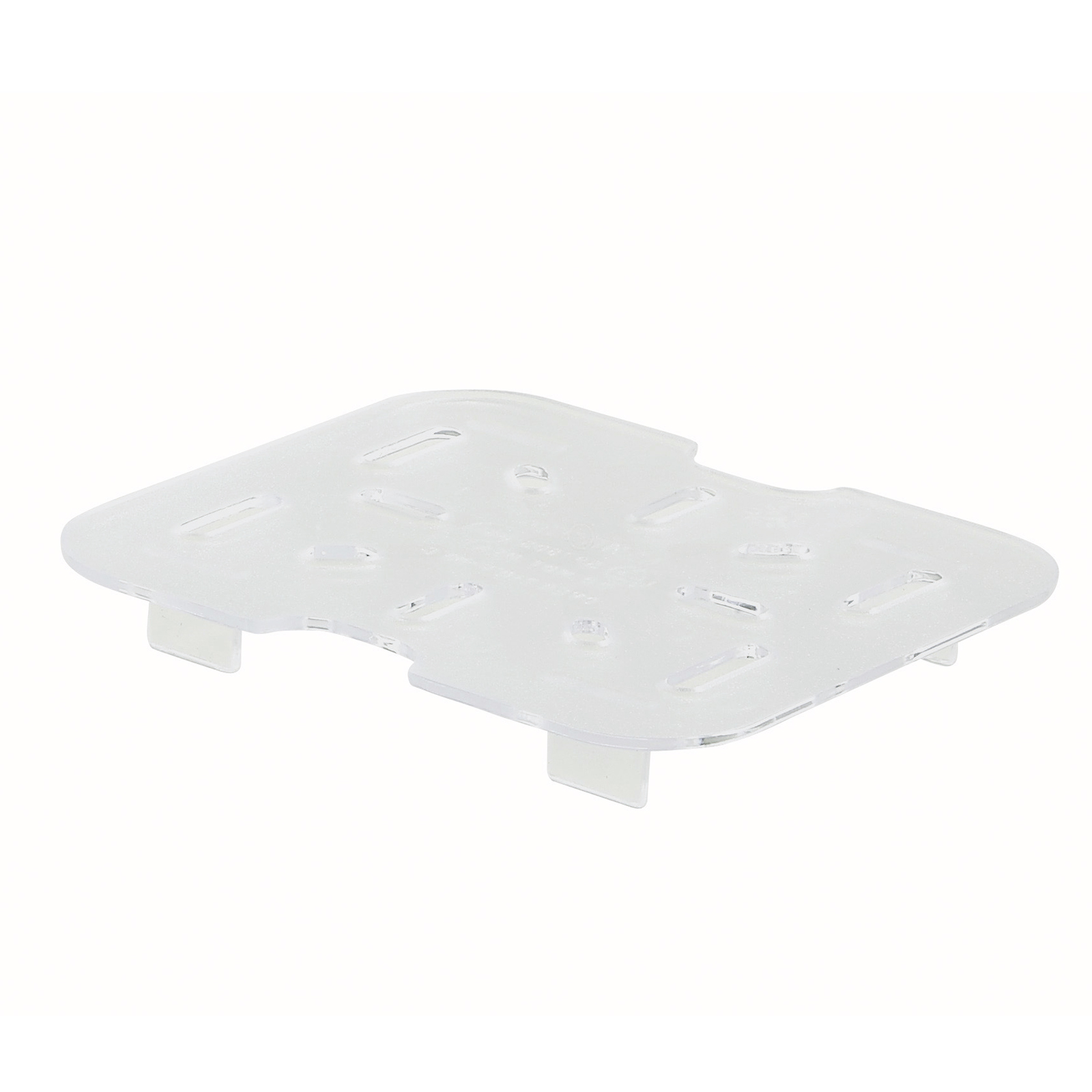 Winco SP76DS food pan drain tray