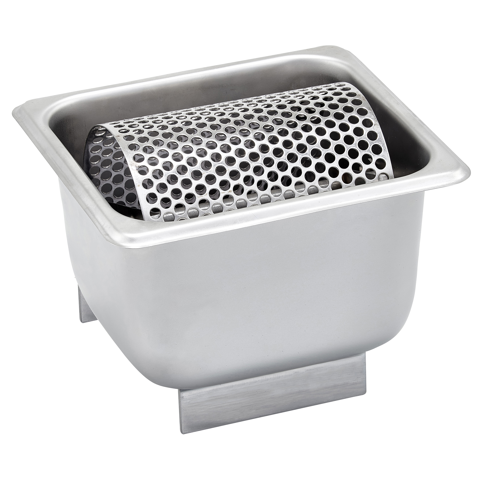 Winco SPBR-604 butter spreader