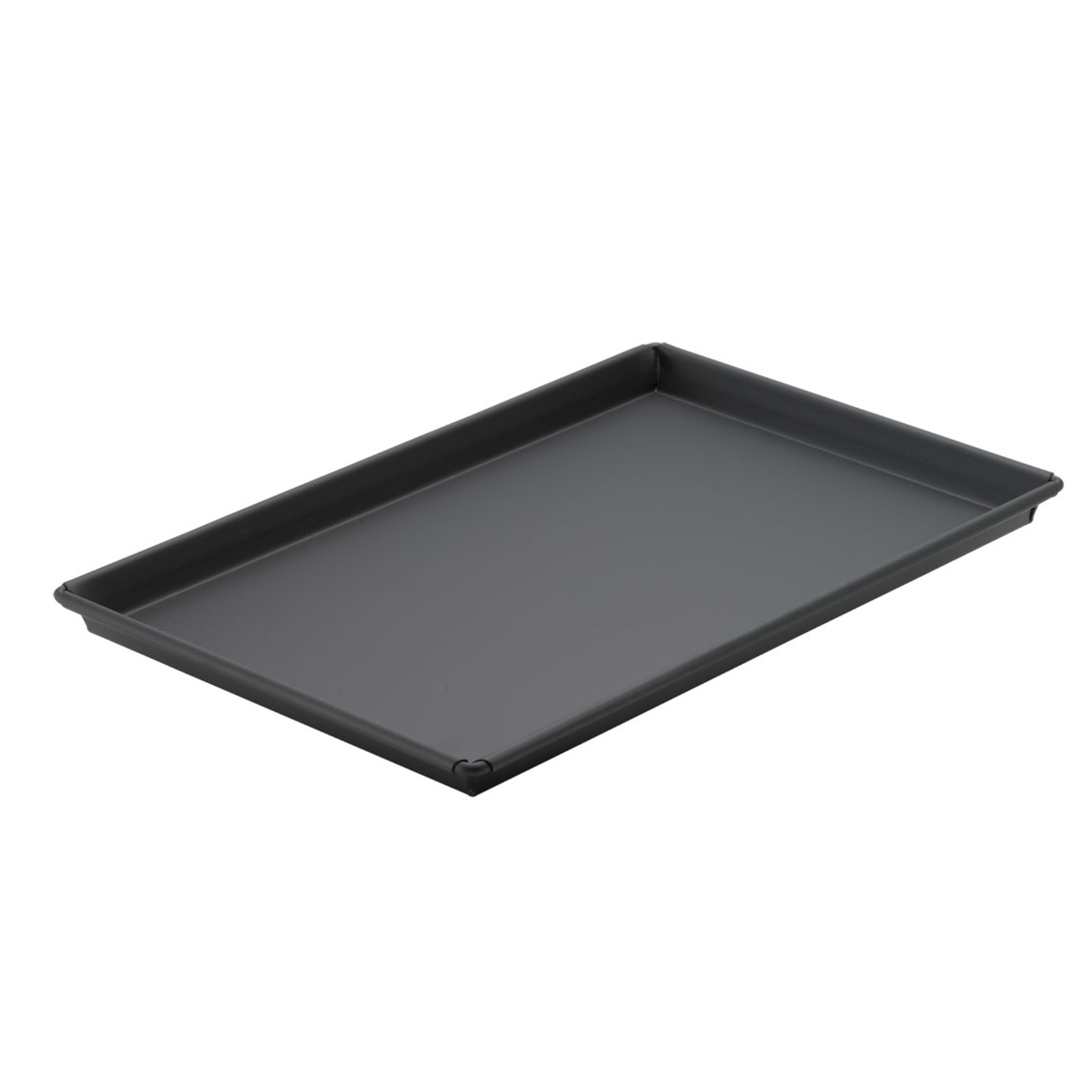 Winco SPP-1218 pizza pan