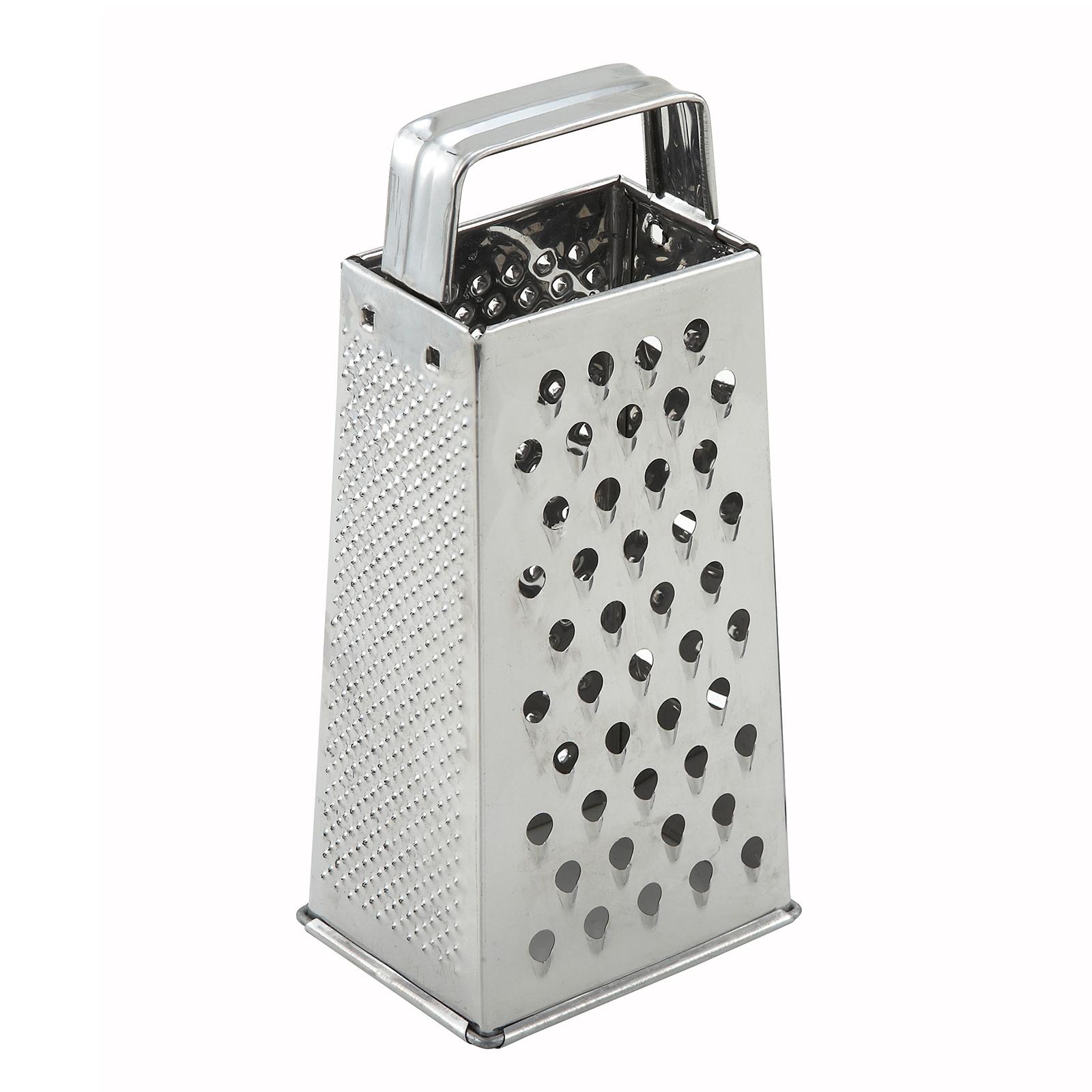 Winco SQG-1 grater, box
