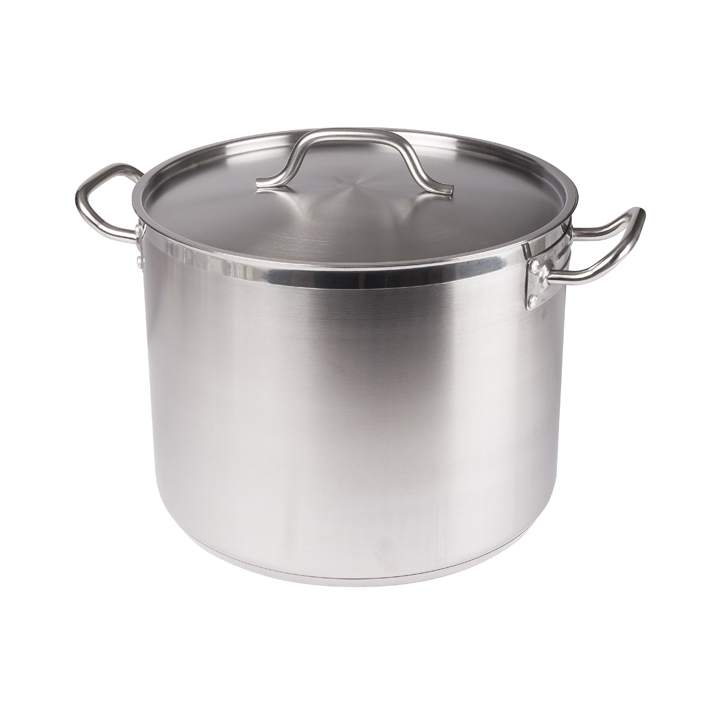 Winco SST-24 stock pot
