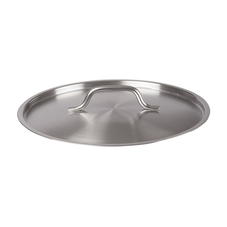 Winco SSTC-20 cover / lid, cookware