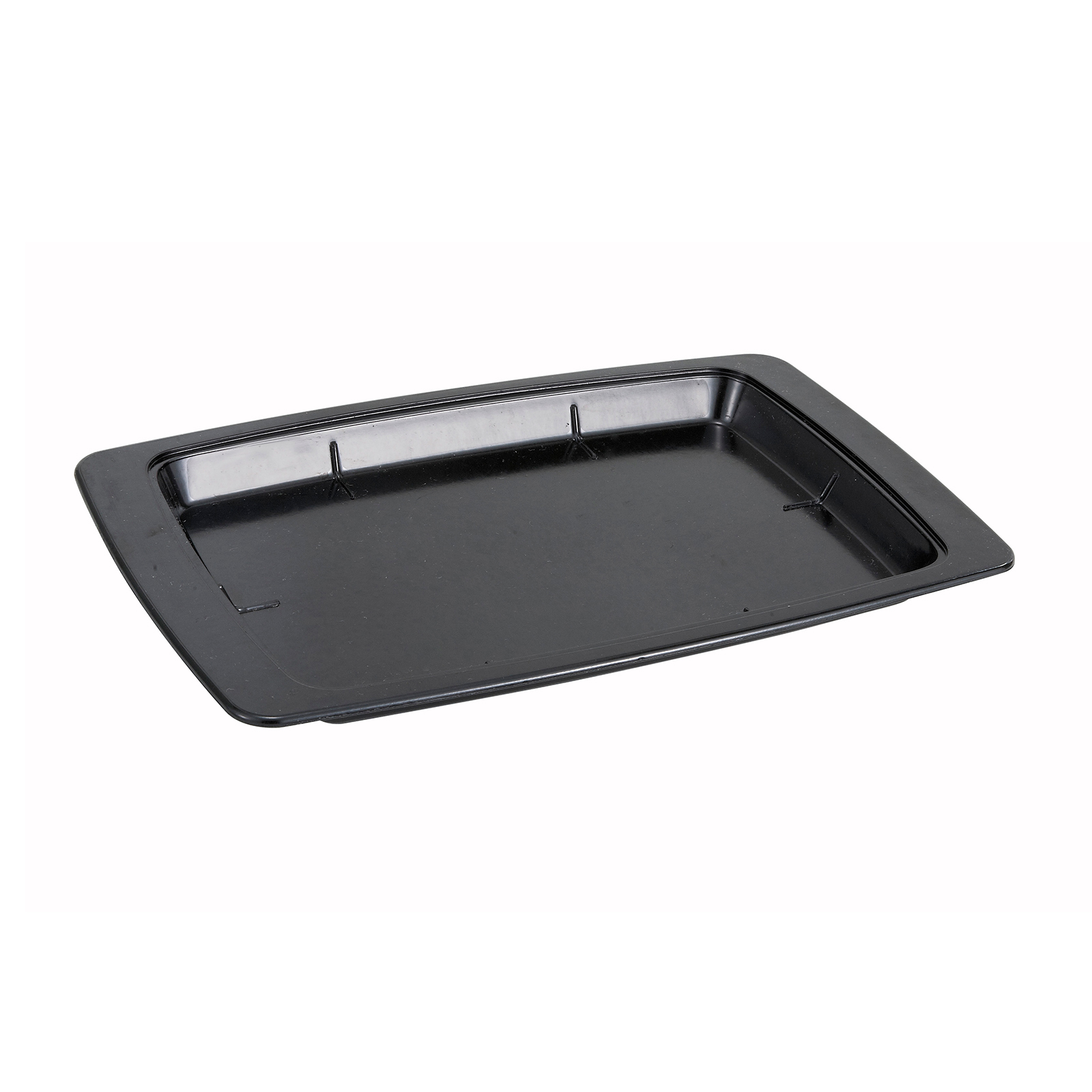 Winco SWU-11B sizzle thermal platter underliner