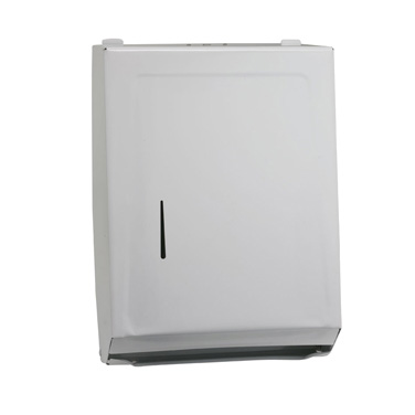 Winco TD-600 paper towel dispenser
