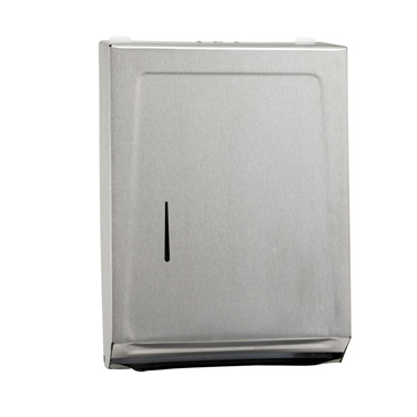 Winco TD-700 paper towel dispenser