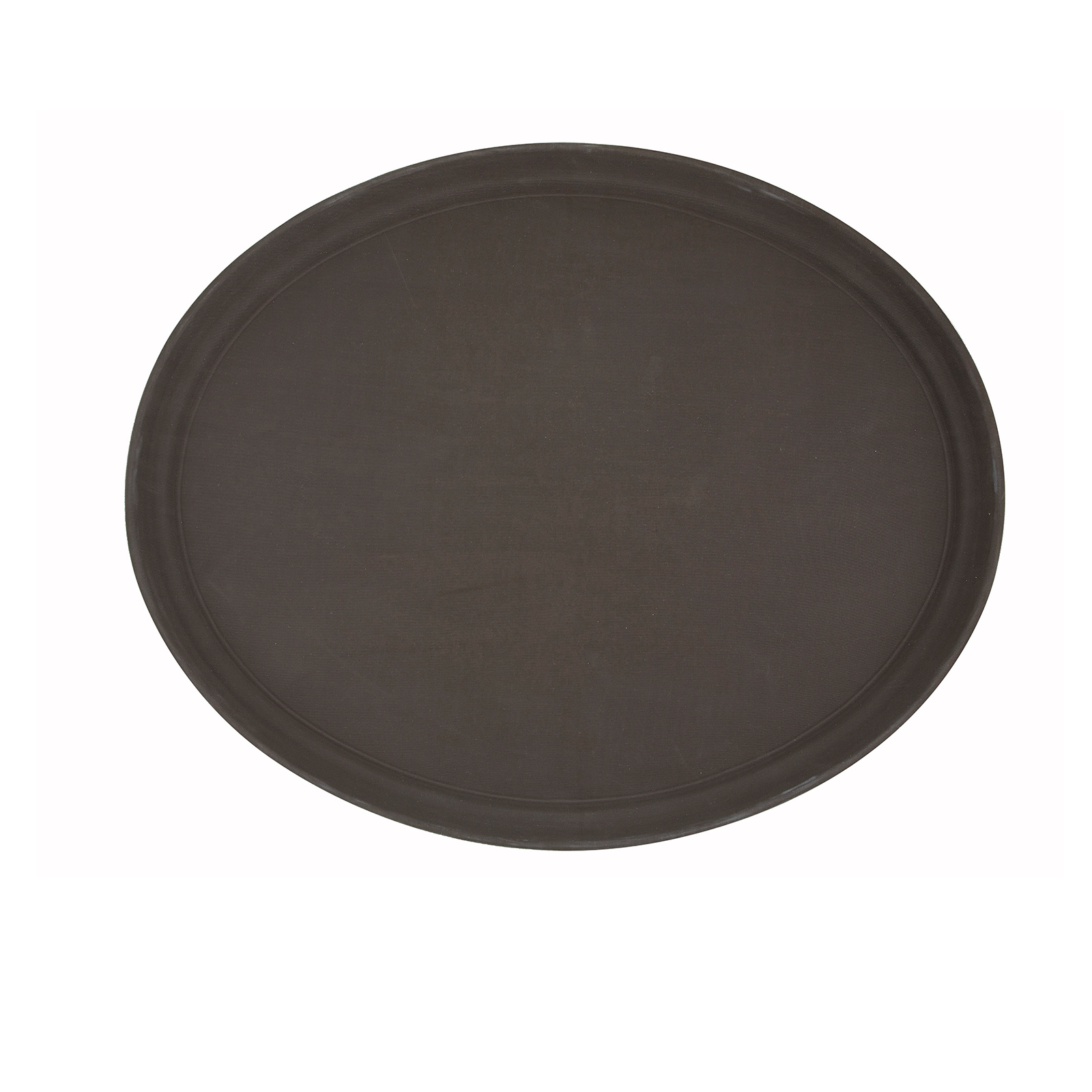 Winco TFG-2622N serving tray, non-skid