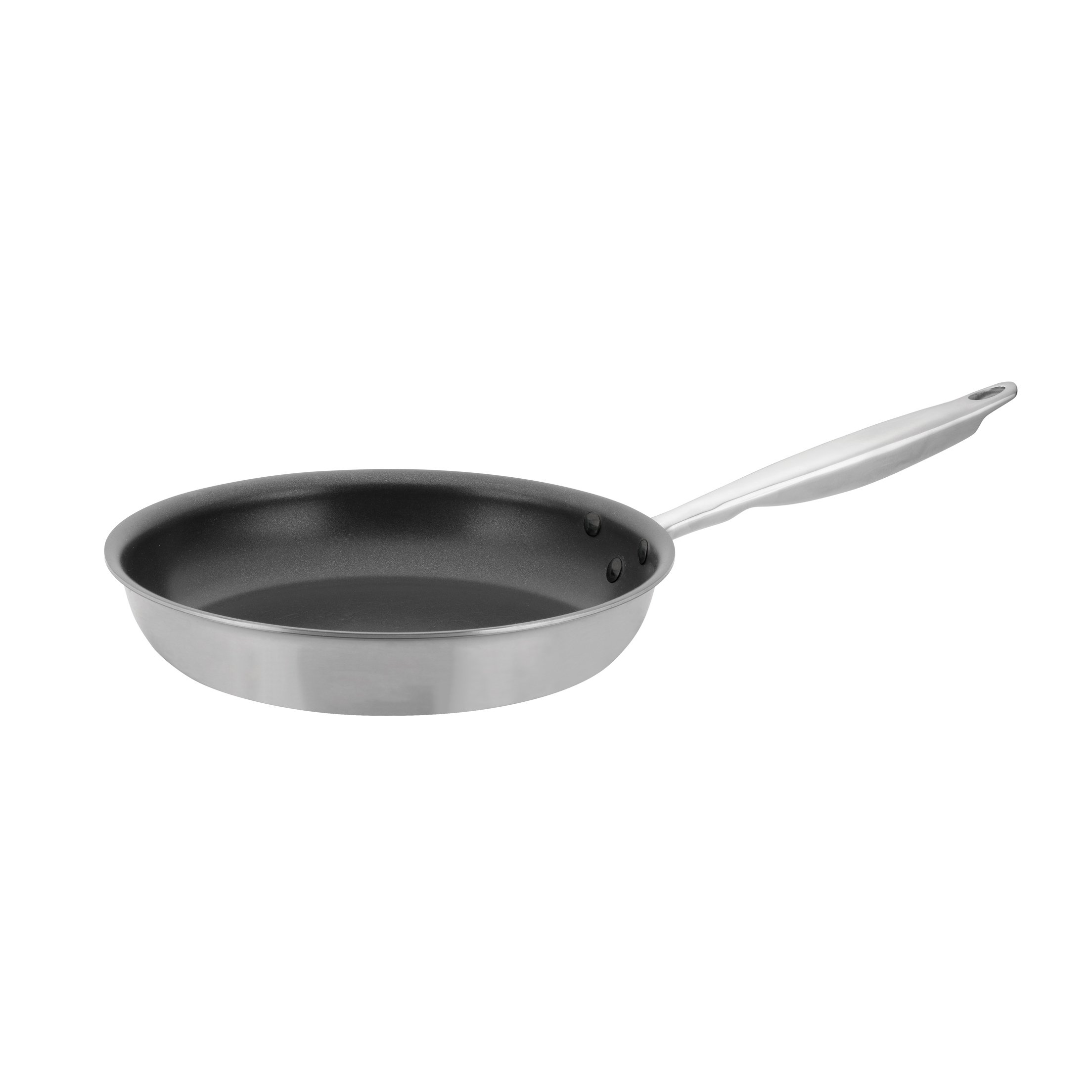 Winco TGFP-10NS fry pan