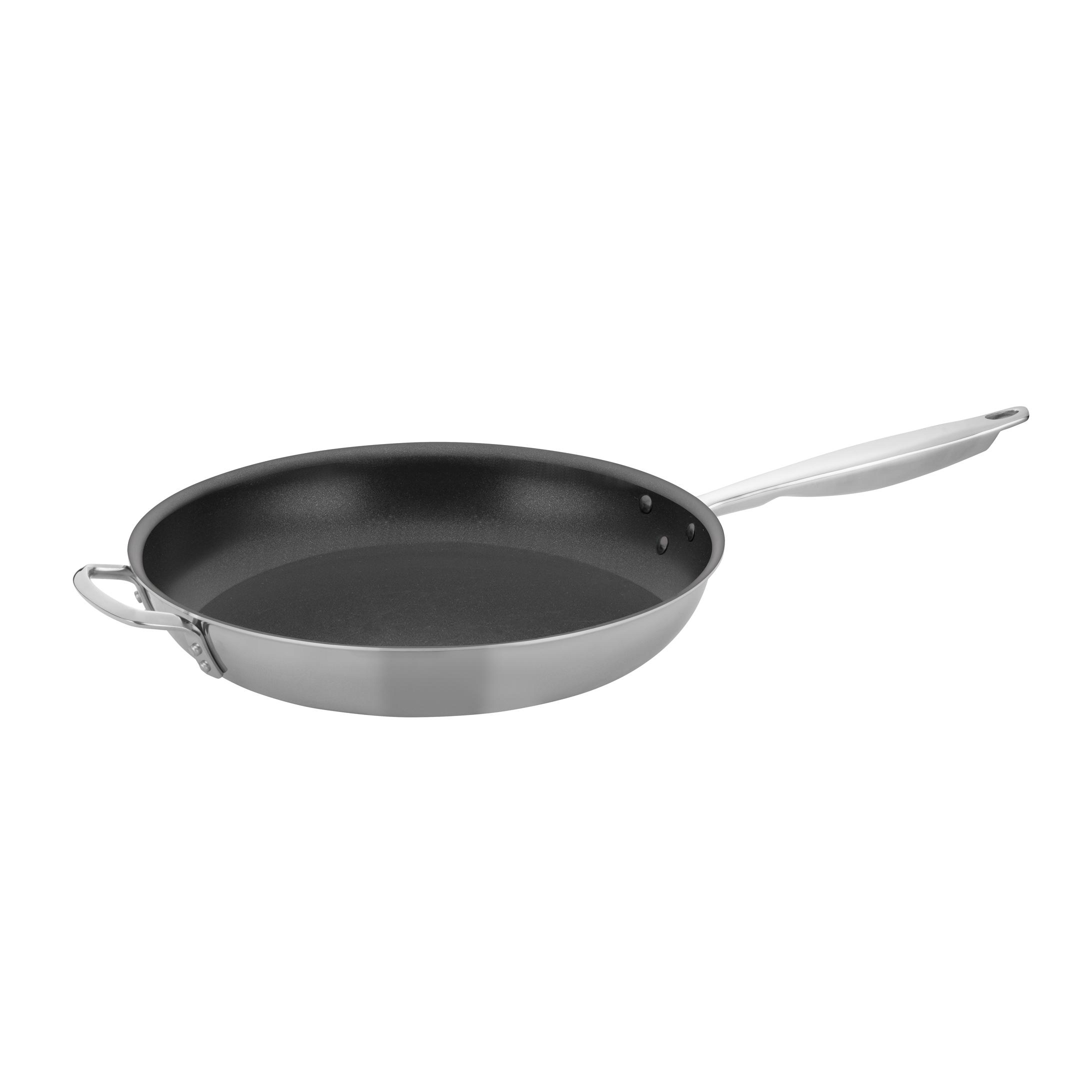 Winco TGFP-14NS fry pan