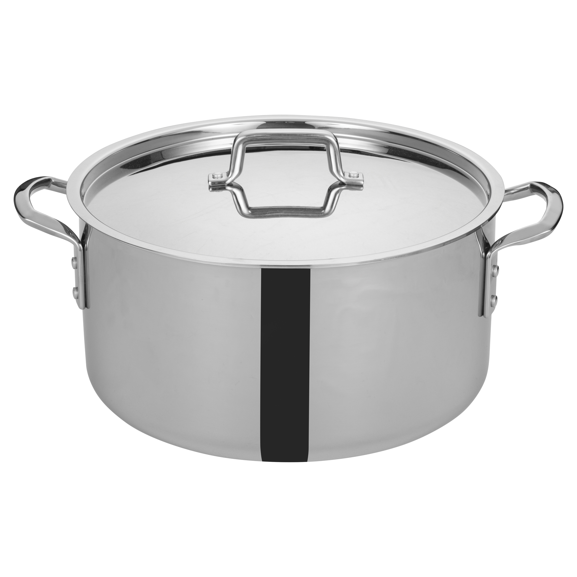 Winco TGSP-20 stock pot
