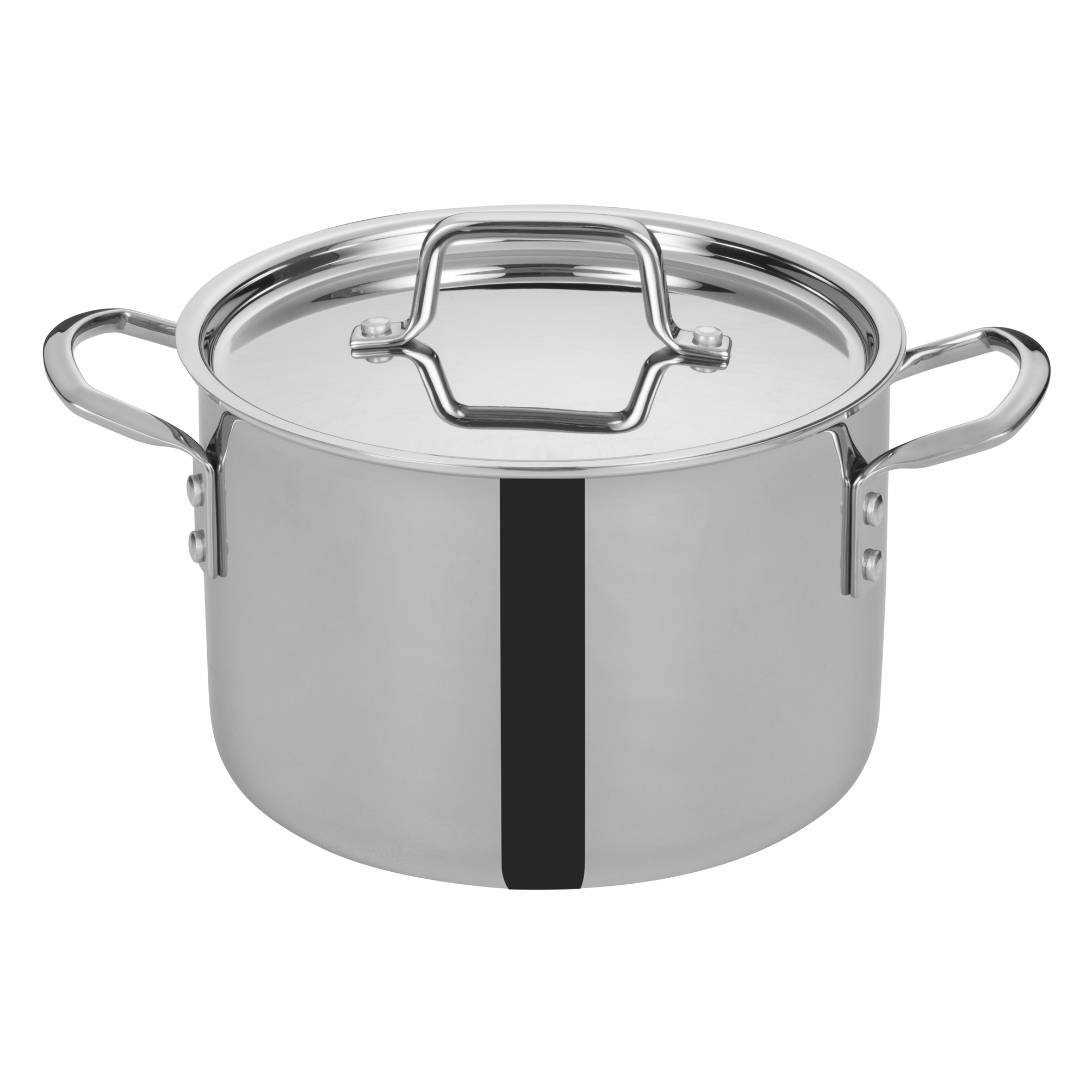 Winco TGSP-6 stock pot