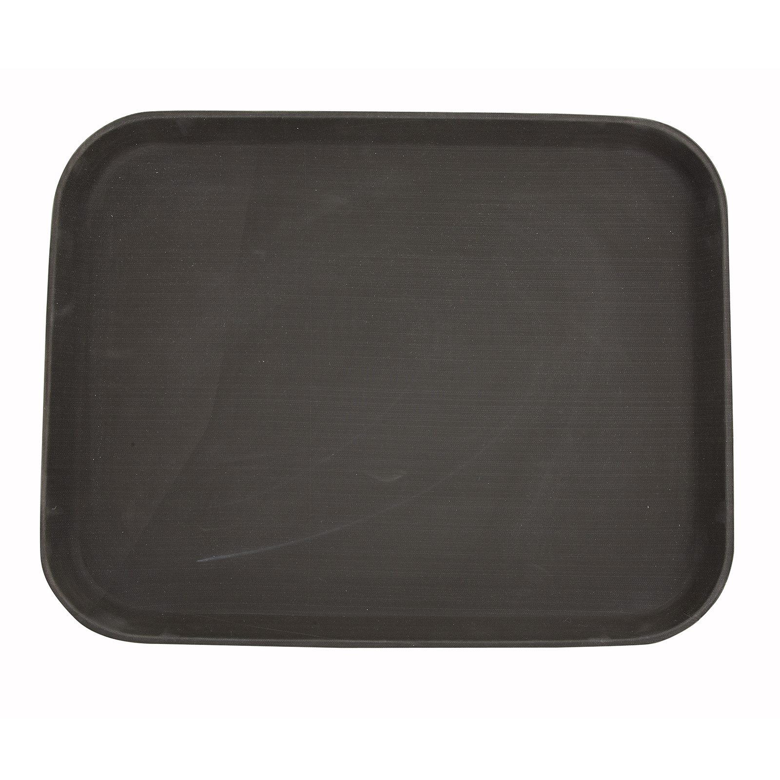Winco TRH-1418 serving tray, non-skid