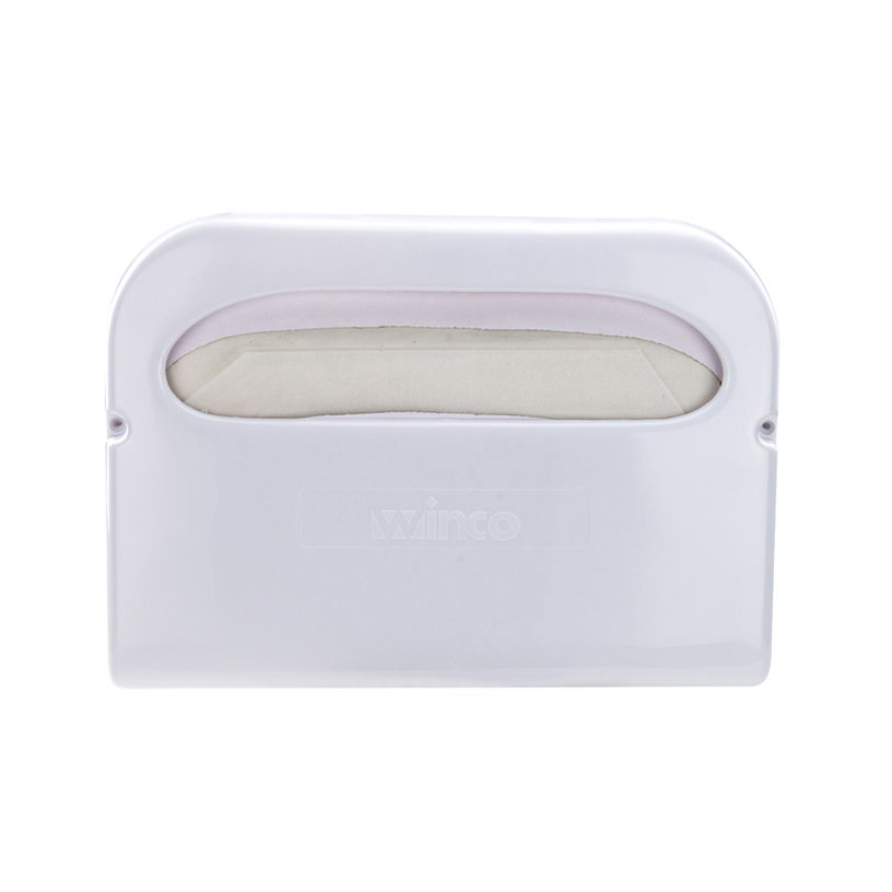Winco TSC-10 toilet seat cover dispenser
