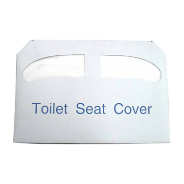 Winco TSC-250 toilet seat cover