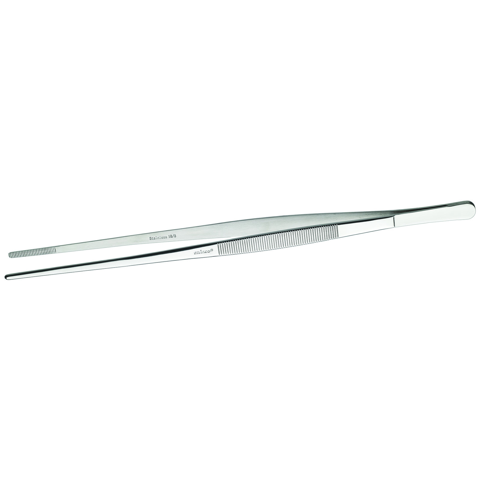 Winco TTG-10S tongs, tweezer