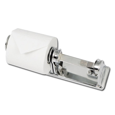 Winco TTH-2 toilet tissue dispenser