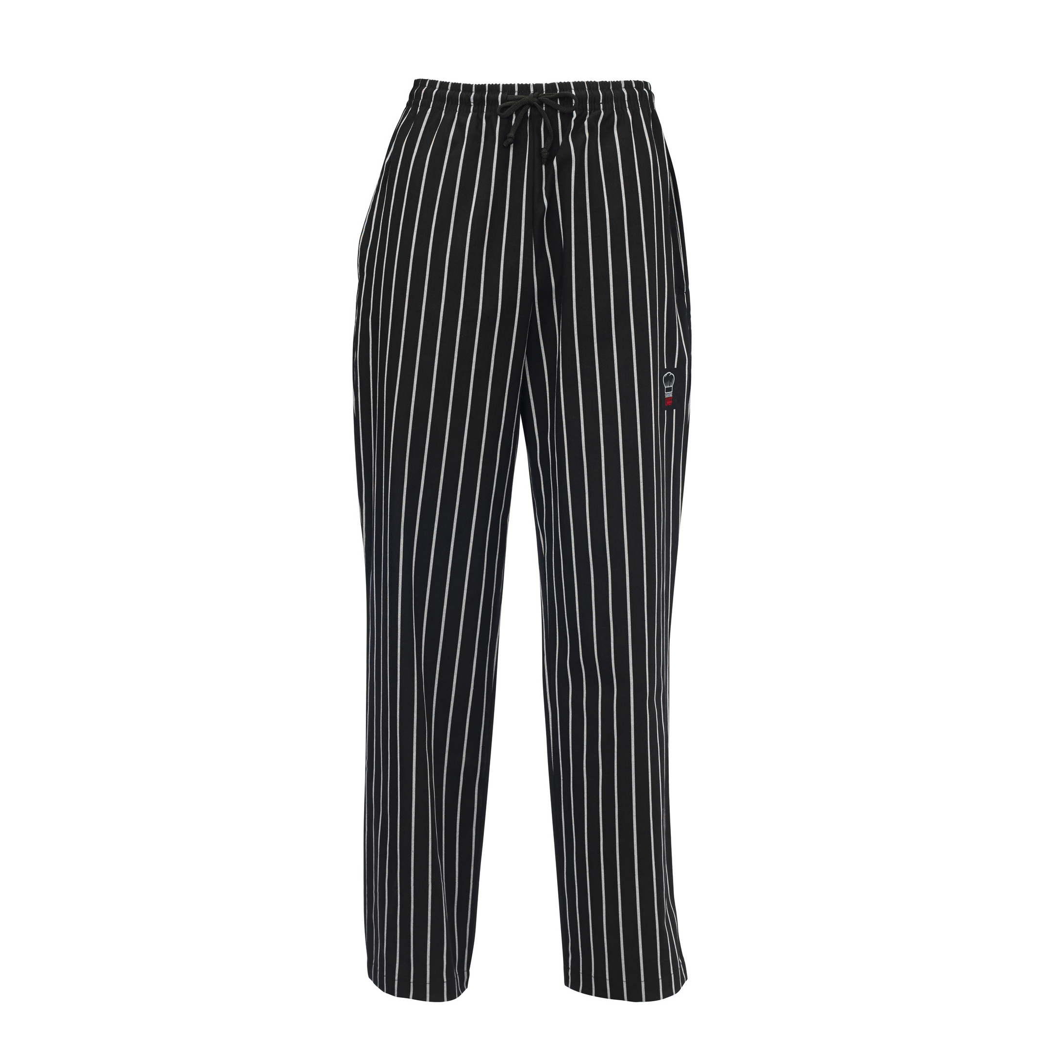 Winco UNF-3CS chef's pants